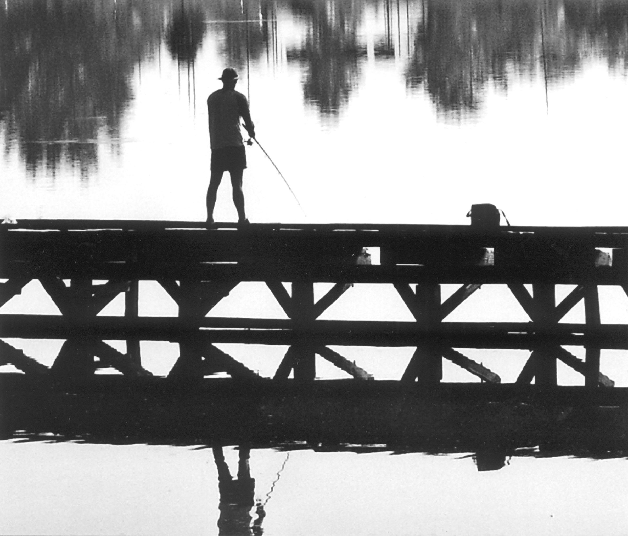 2004.09.18. Hétköznapok fotópályázat - Ölbey Zoltán - A stég.jpg