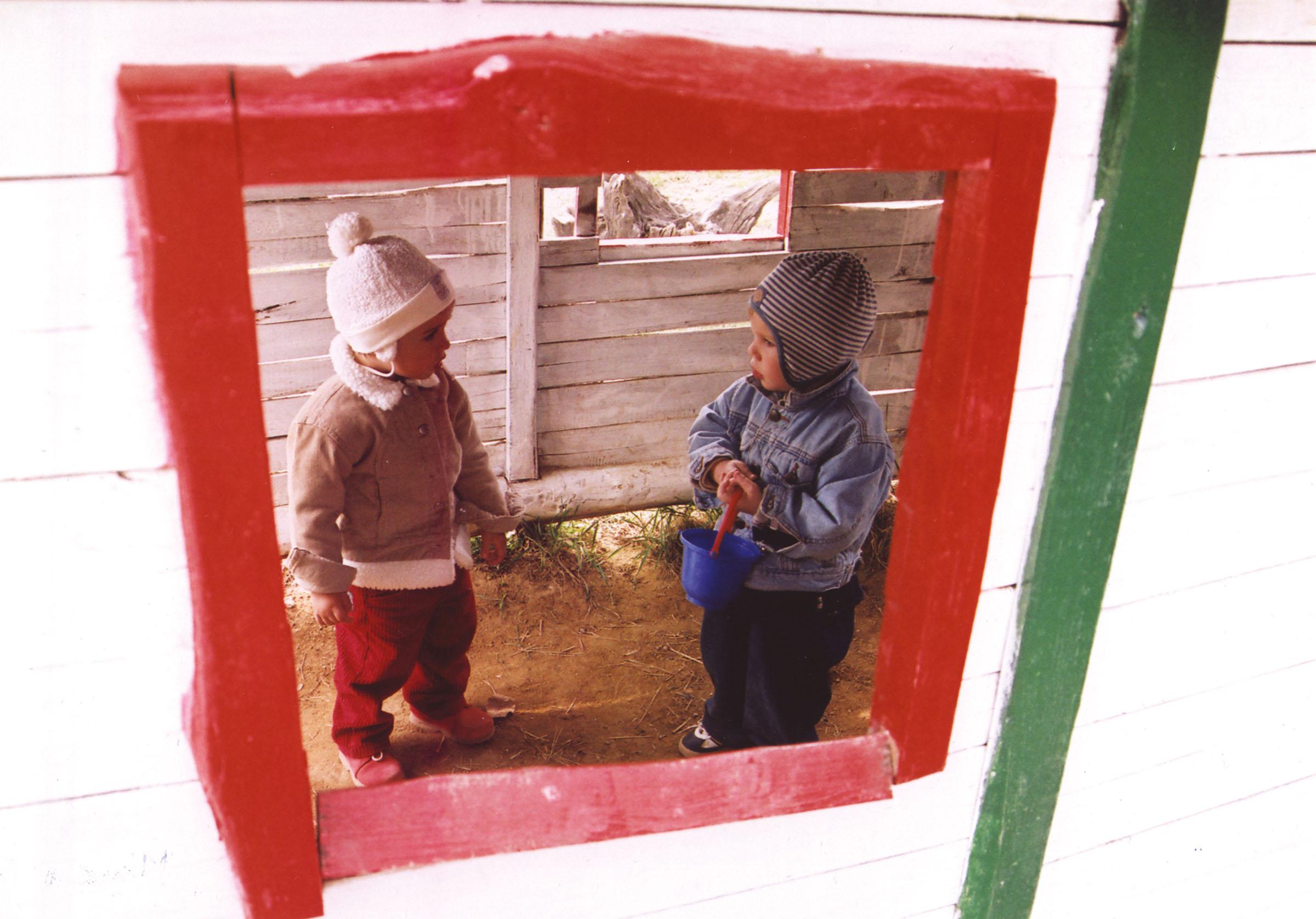 2004.09.18. Hétköznapok fotópályázat - Gelencsér Mónika - Kint és bent.jpg