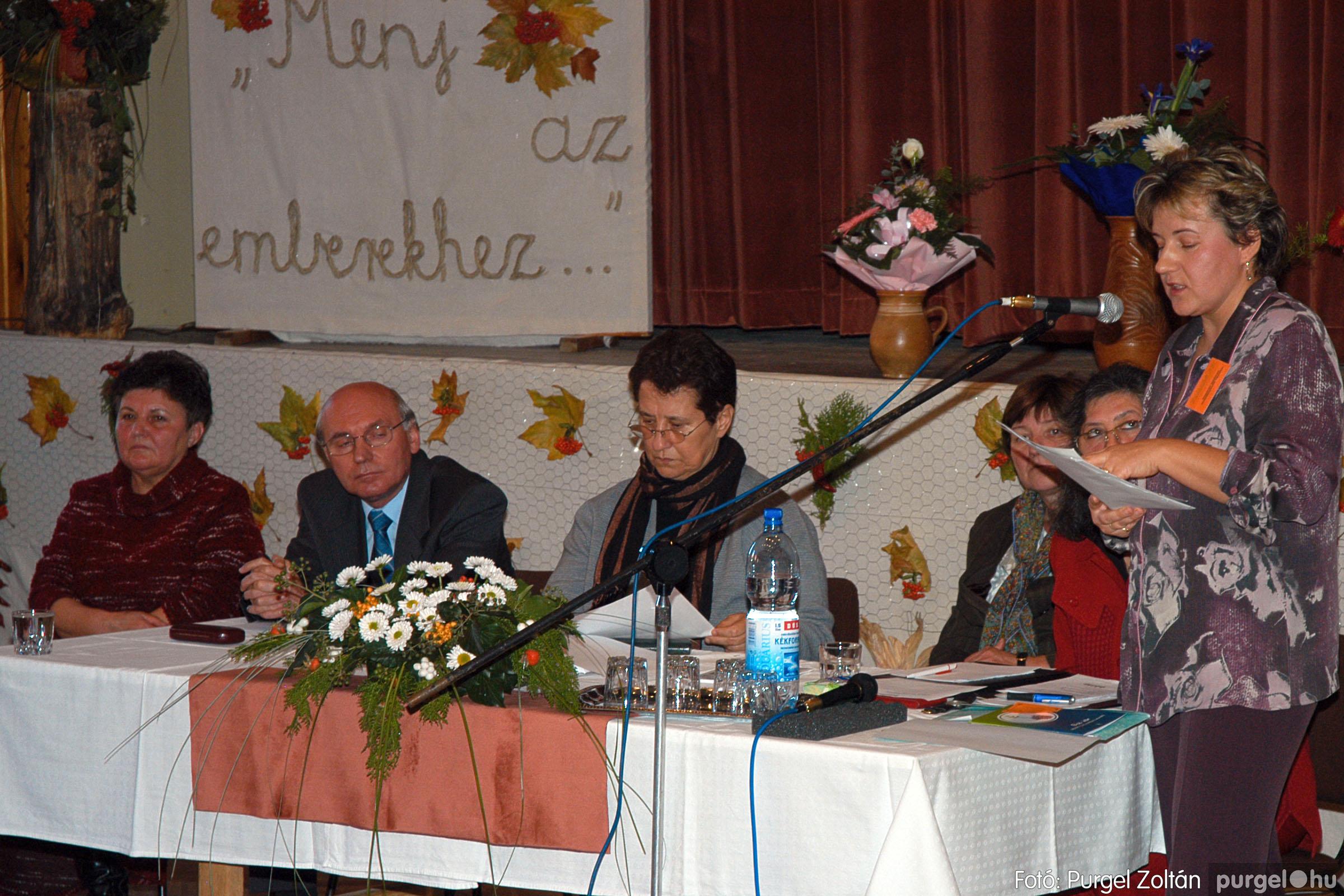 2004.11.20. 014 Kistérségi civil fórum - Fotó:PURGEL ZOLTÁN© DSC_0017q.jpg