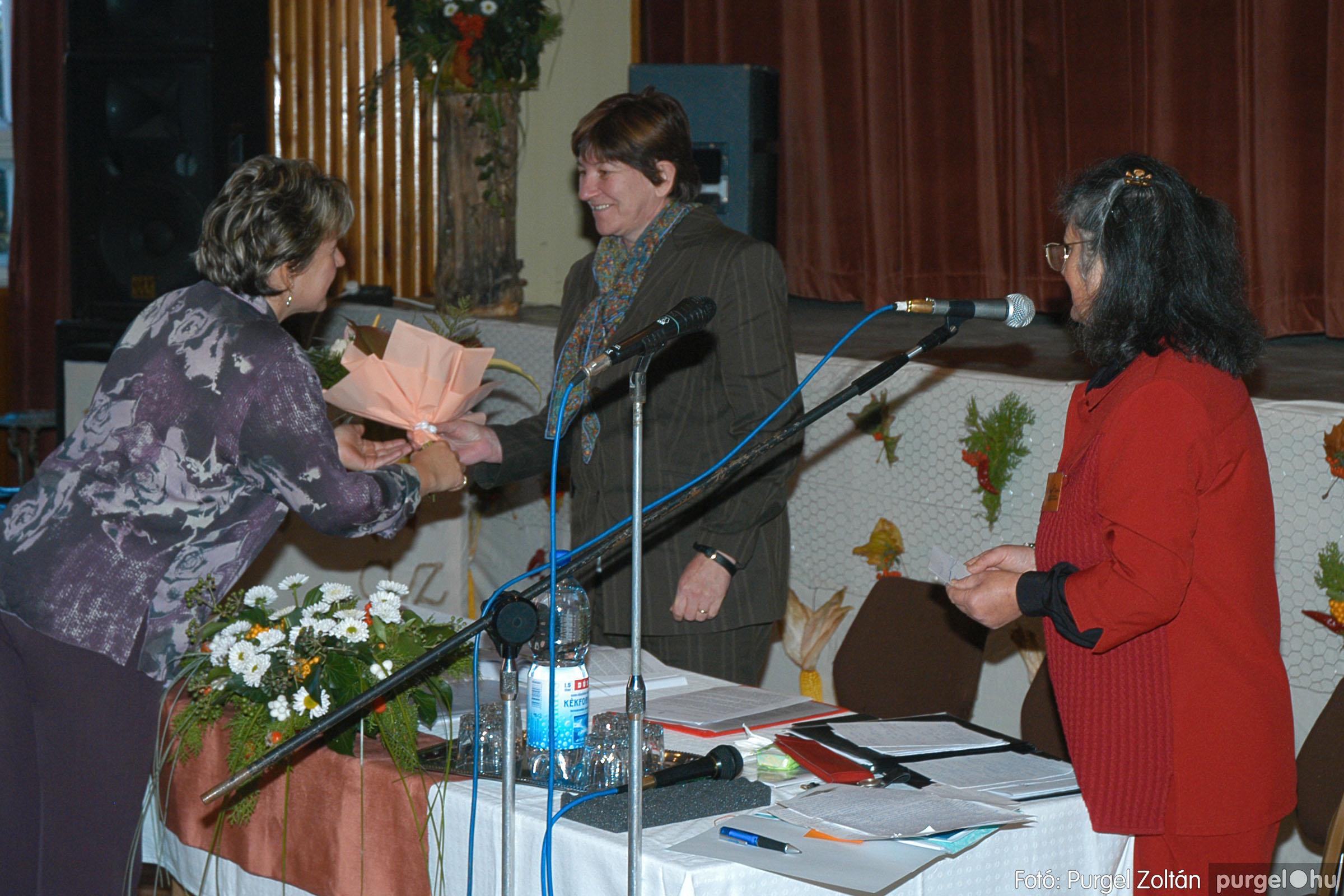 2004.11.20. 004 Kistérségi civil fórum - Fotó:PURGEL ZOLTÁN© DSC_0005q.jpg