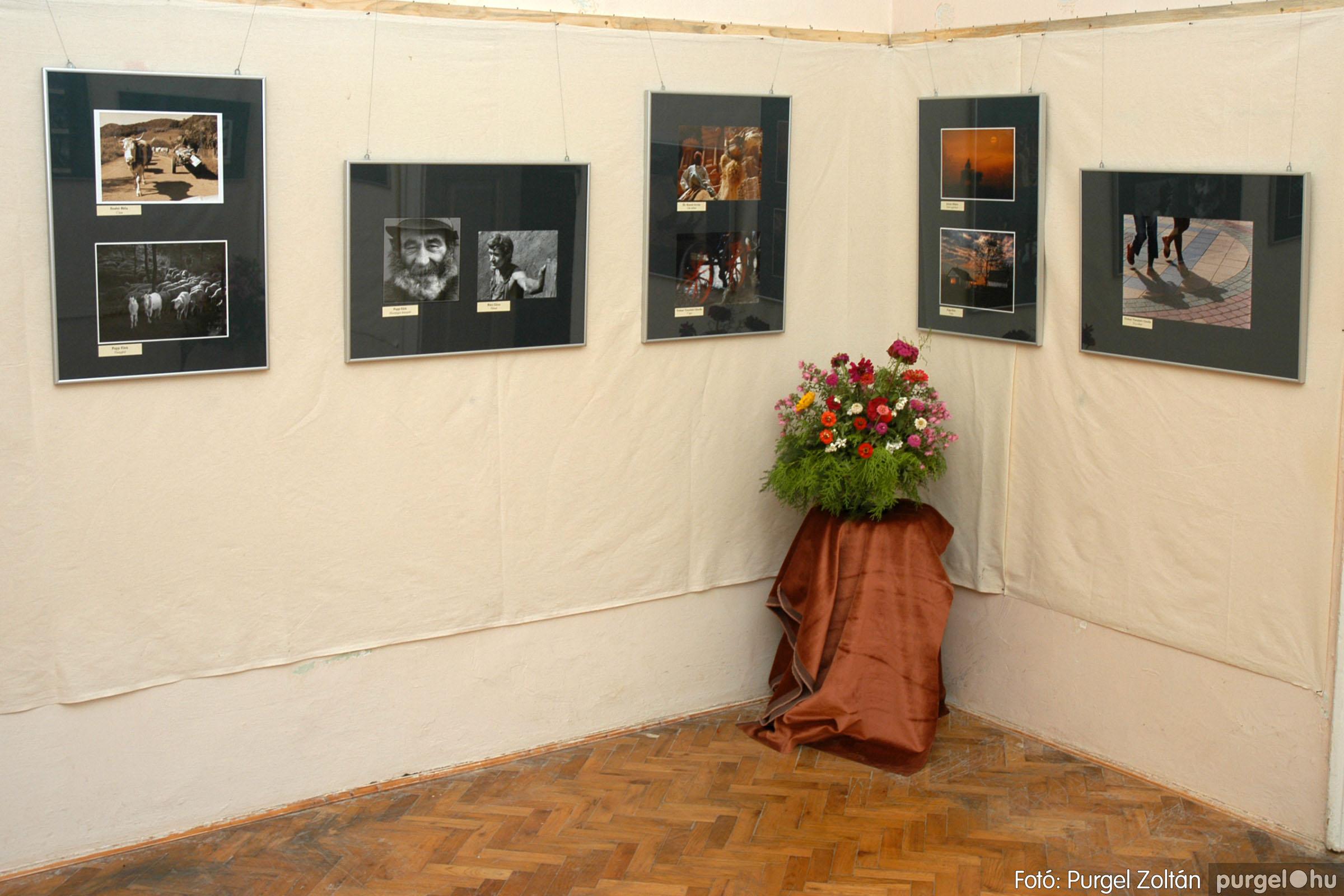2004.09.25. 014 Hétköznapok fotópályázat kiállítása - Fotó:PURGEL ZOLTÁN© DSC_0014q.jpg