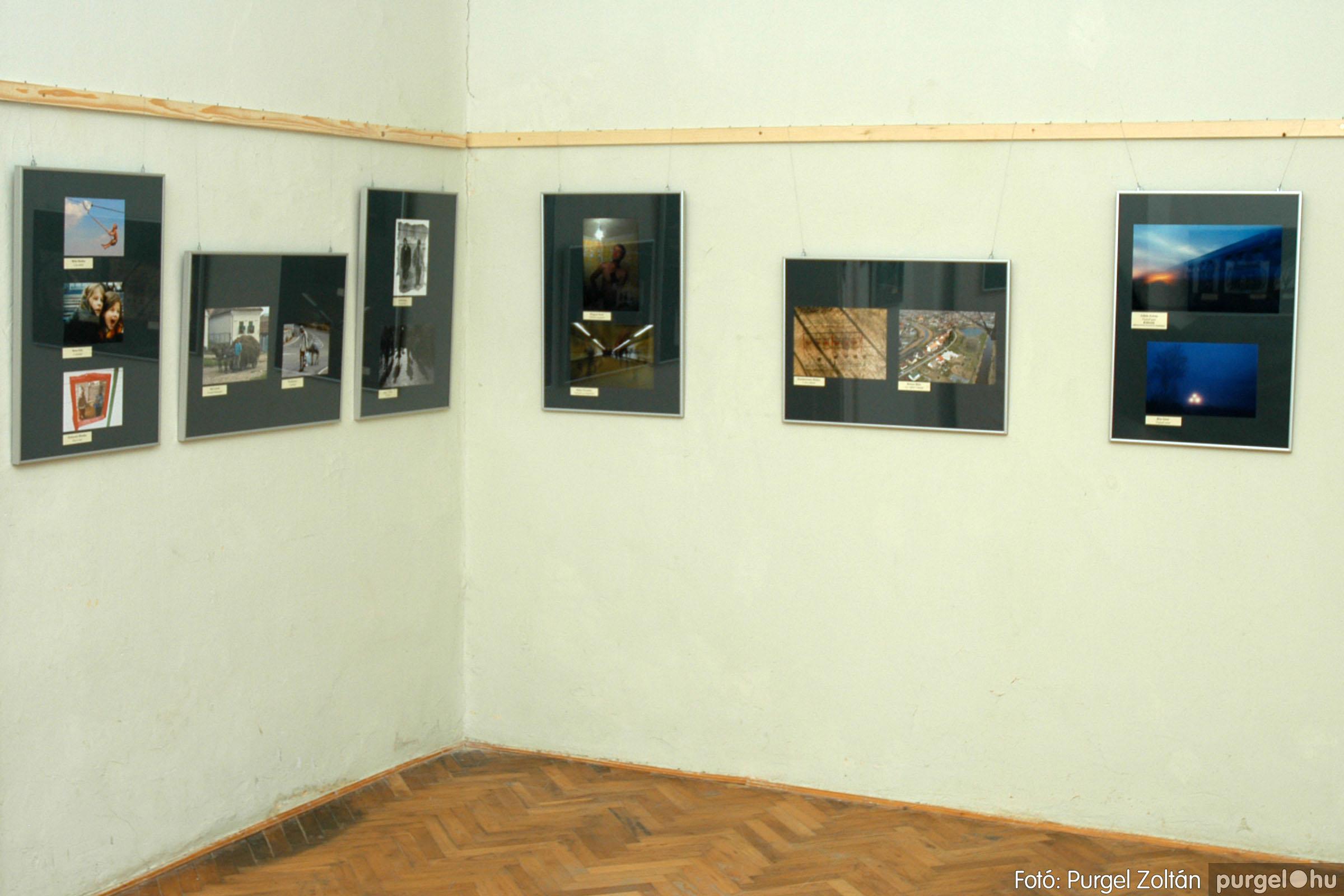 2004.09.25. 013 Hétköznapok fotópályázat kiállítása - Fotó:PURGEL ZOLTÁN© DSC_0013q.jpg