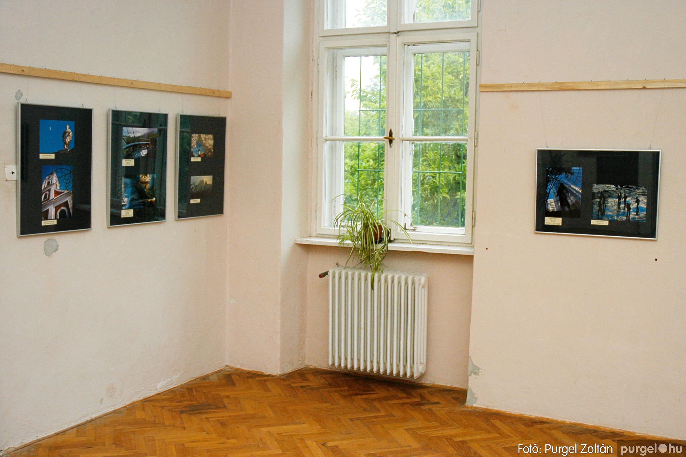 2004.09.25. 008 Hétköznapok fotópályázat kiállítása - Fotó:PURGEL ZOLTÁN© DSC_0008q.jpg