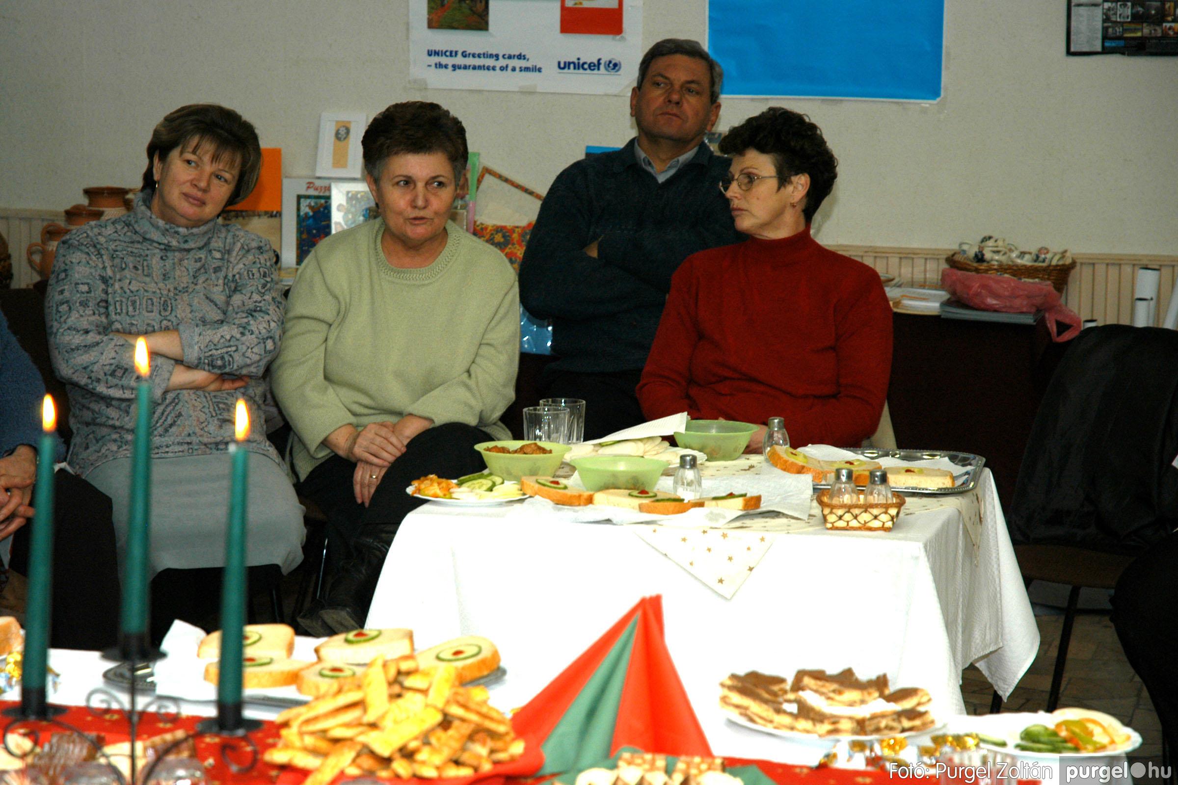2004.12.15. 010 Szegváriak Szegvárért Közösségfejlesztők Egyesület évzárója - Fotó:PURGEL ZOLTÁN© DSC_0011q.jpg