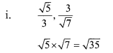 Maharashtra Board Class 9 Maths Solutions Chapter 4 Ratio and Proportion Practice Set 4.2 3a