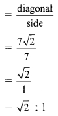 Maharashtra Board Class 9 Maths Solutions Chapter 4 Ratio and Proportion Practice Set 4.2 2b