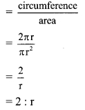 Maharashtra Board Class 9 Maths Solutions Chapter 4 Ratio and Proportion Practice Set 4.2 2a