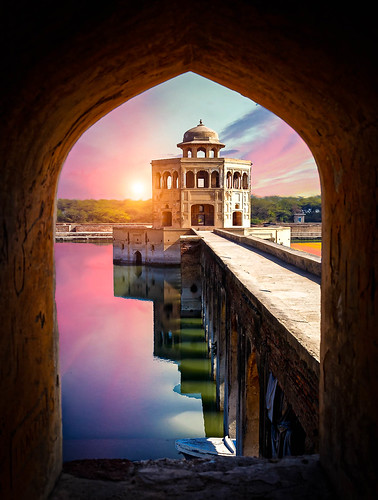 hiranmanarshekupura lovelysunset wallpapers landcape colorful lightroom pakistan history