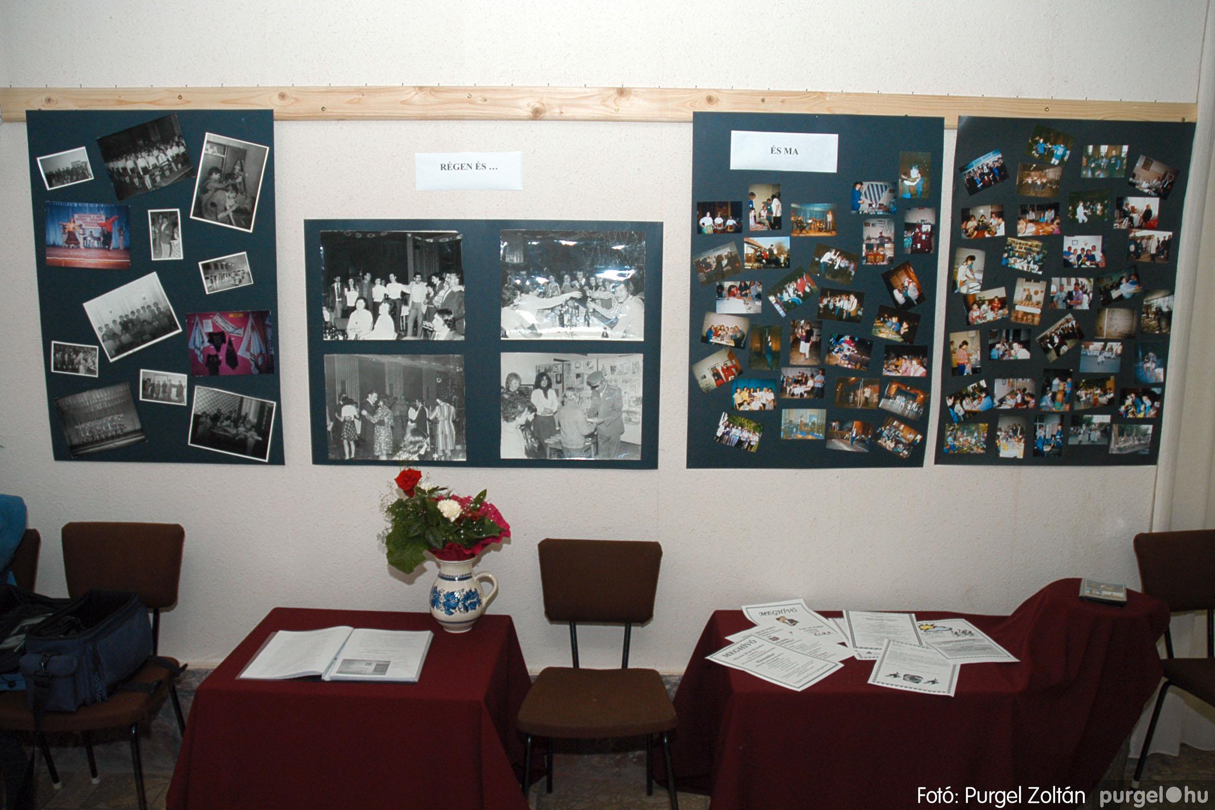 2004.11.09. 007 40 éves a szegvári Művelődési Ház - Fotó:PURGEL ZOLTÁN© DSC_0007q.jpg
