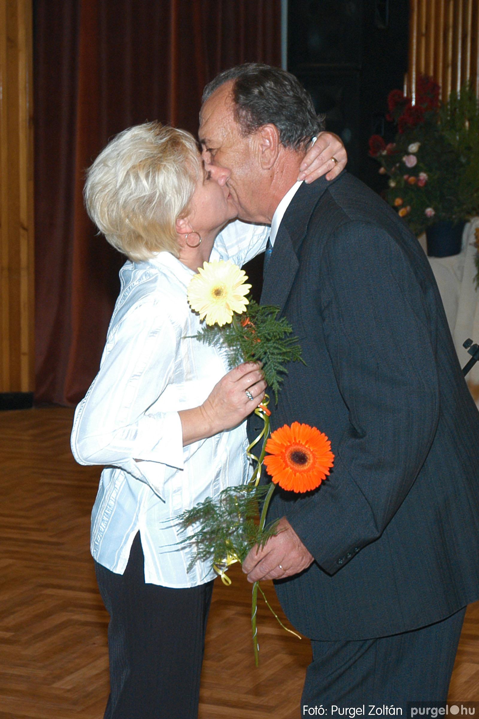 2004.11.06. 124 40 éves a szegvári Művelődési Ház - Fotó:PURGEL ZOLTÁN© DSC_0138q.jpg
