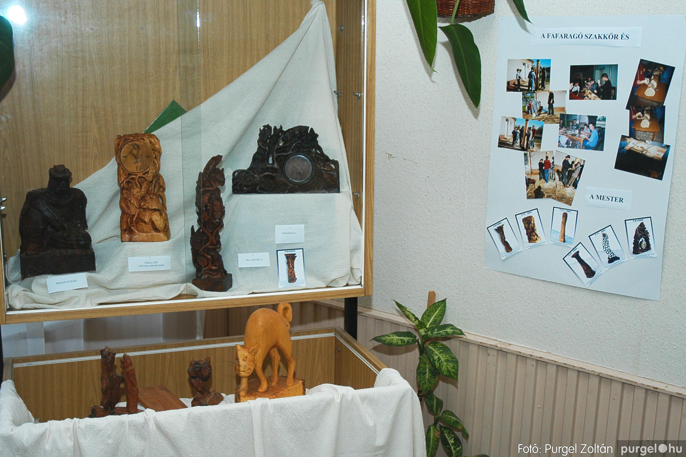 2004.11.09. 005 40 éves a szegvári Művelődési Ház - Fotó:PURGEL ZOLTÁN© DSC_0005q.jpg