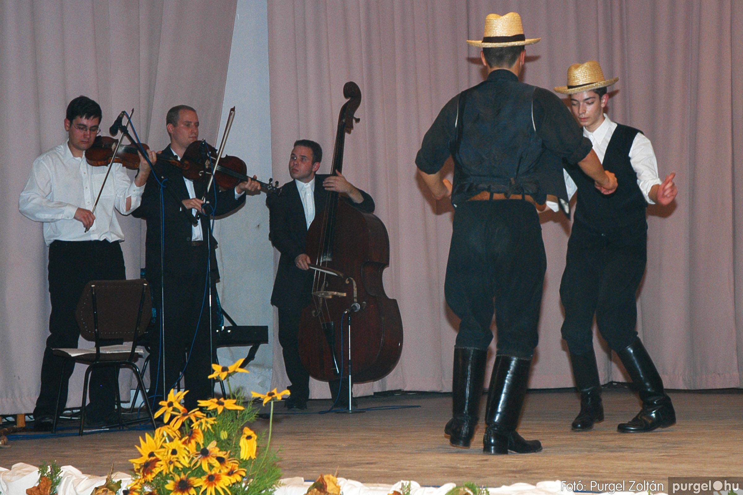 2004.11.06. 105 40 éves a szegvári Művelődési Ház - Fotó:PURGEL ZOLTÁN© DSC_0119q.jpg