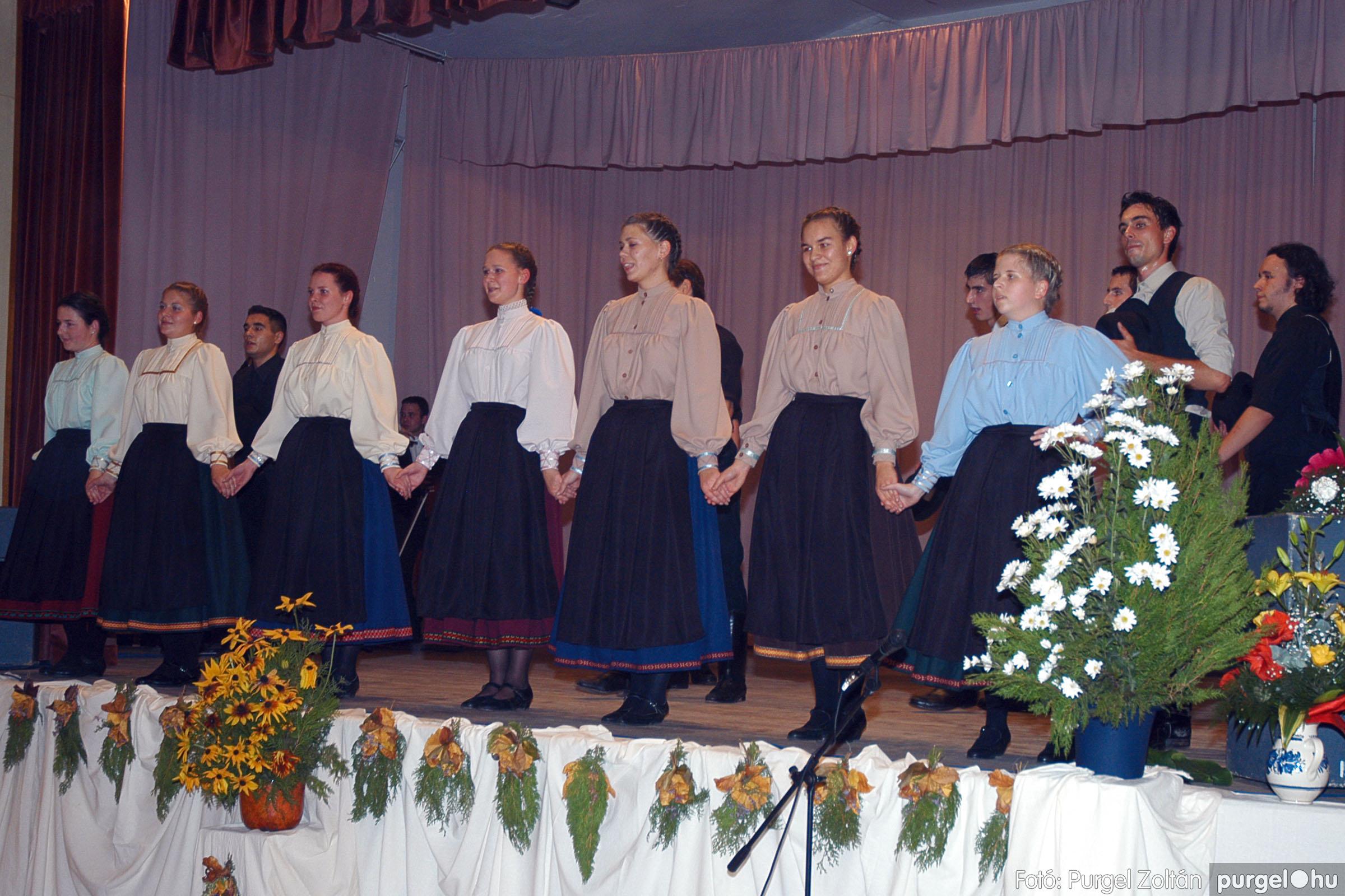 2004.11.06. 103 40 éves a szegvári Művelődési Ház - Fotó:PURGEL ZOLTÁN© DSC_0116q.jpg
