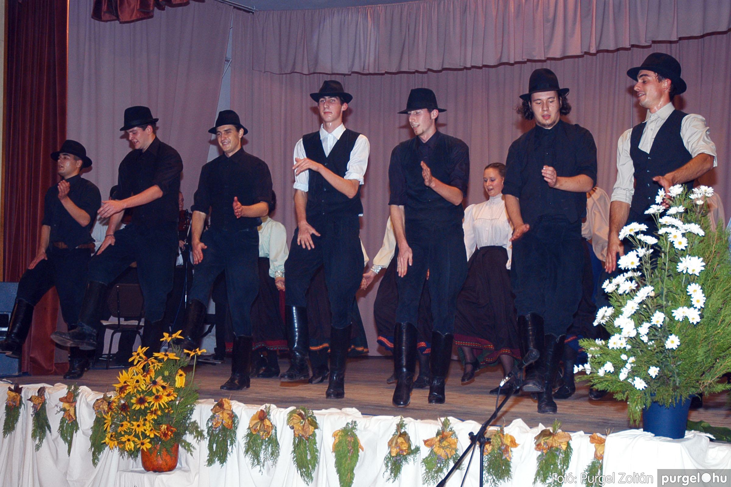 2004.11.06. 102 40 éves a szegvári Művelődési Ház - Fotó:PURGEL ZOLTÁN© DSC_0115q.jpg