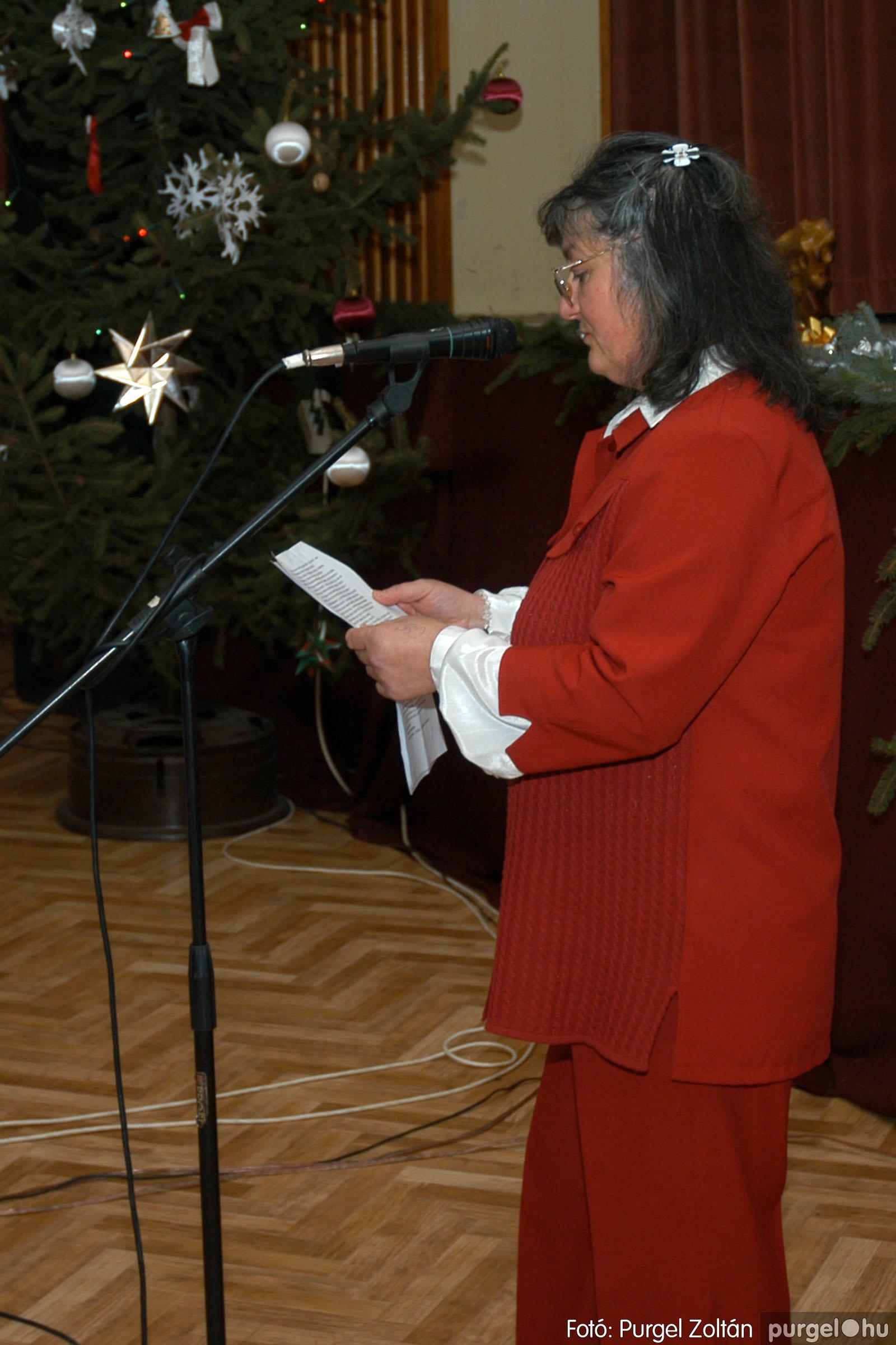 2004.12.23. 012 Én ezt tudom! irodalmi gálaest - Fotó:PURGEL ZOLTÁN© DSC_0012q.jpg