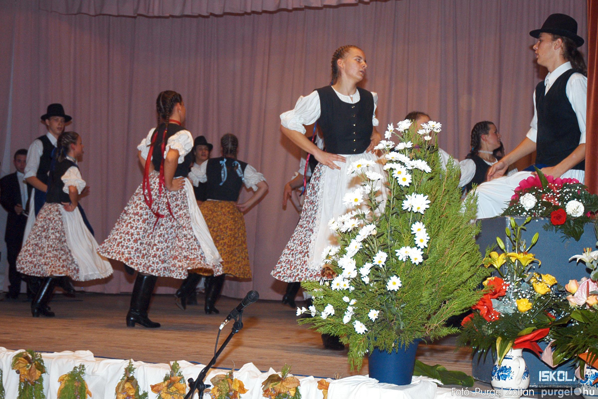 2004.11.06. 095 40 éves a szegvári Művelődési Ház - Fotó:PURGEL ZOLTÁN© DSC_0107q.jpg