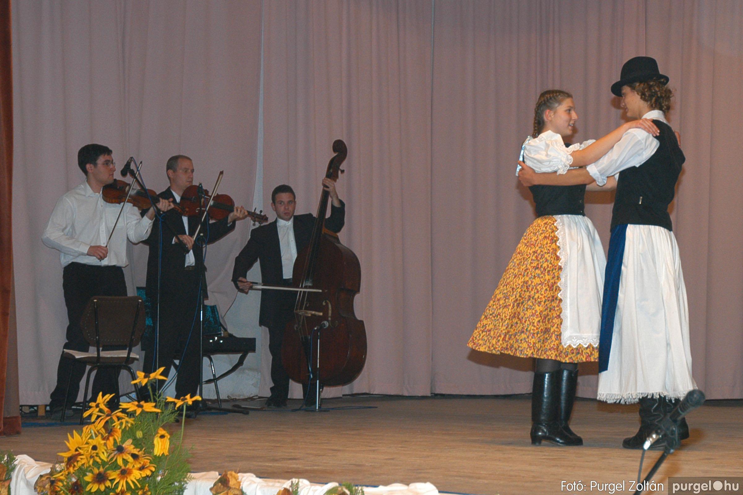2004.11.06. 093 40 éves a szegvári Művelődési Ház - Fotó:PURGEL ZOLTÁN© DSC_0105q.jpg