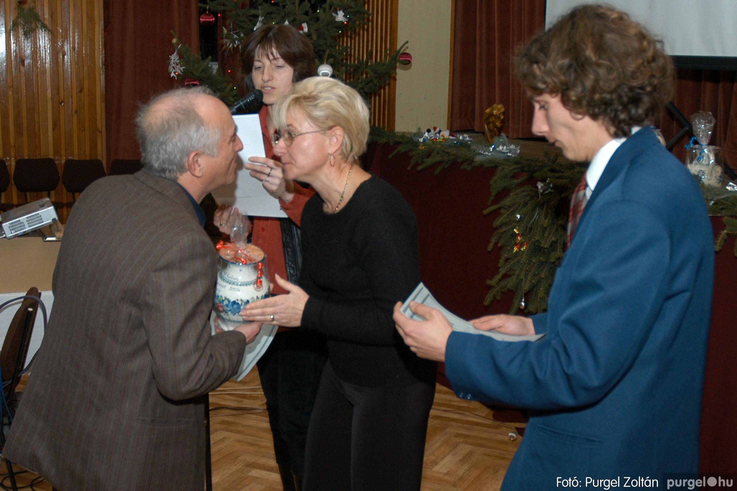 2004.12.23. 030 Én ezt tudom! irodalmi gálaest - Fotó:PURGEL ZOLTÁN© DSC_0030q.jpg