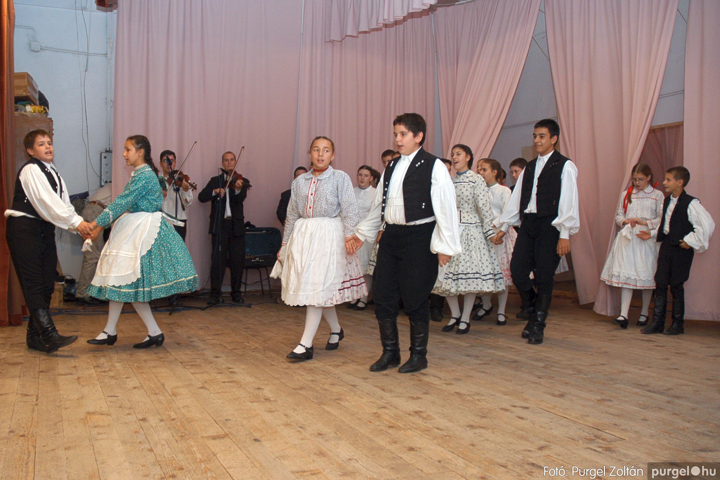 2004.11.06. 080 40 éves a szegvári Művelődési Ház - Fotó:PURGEL ZOLTÁN© DSC_0091q.jpg