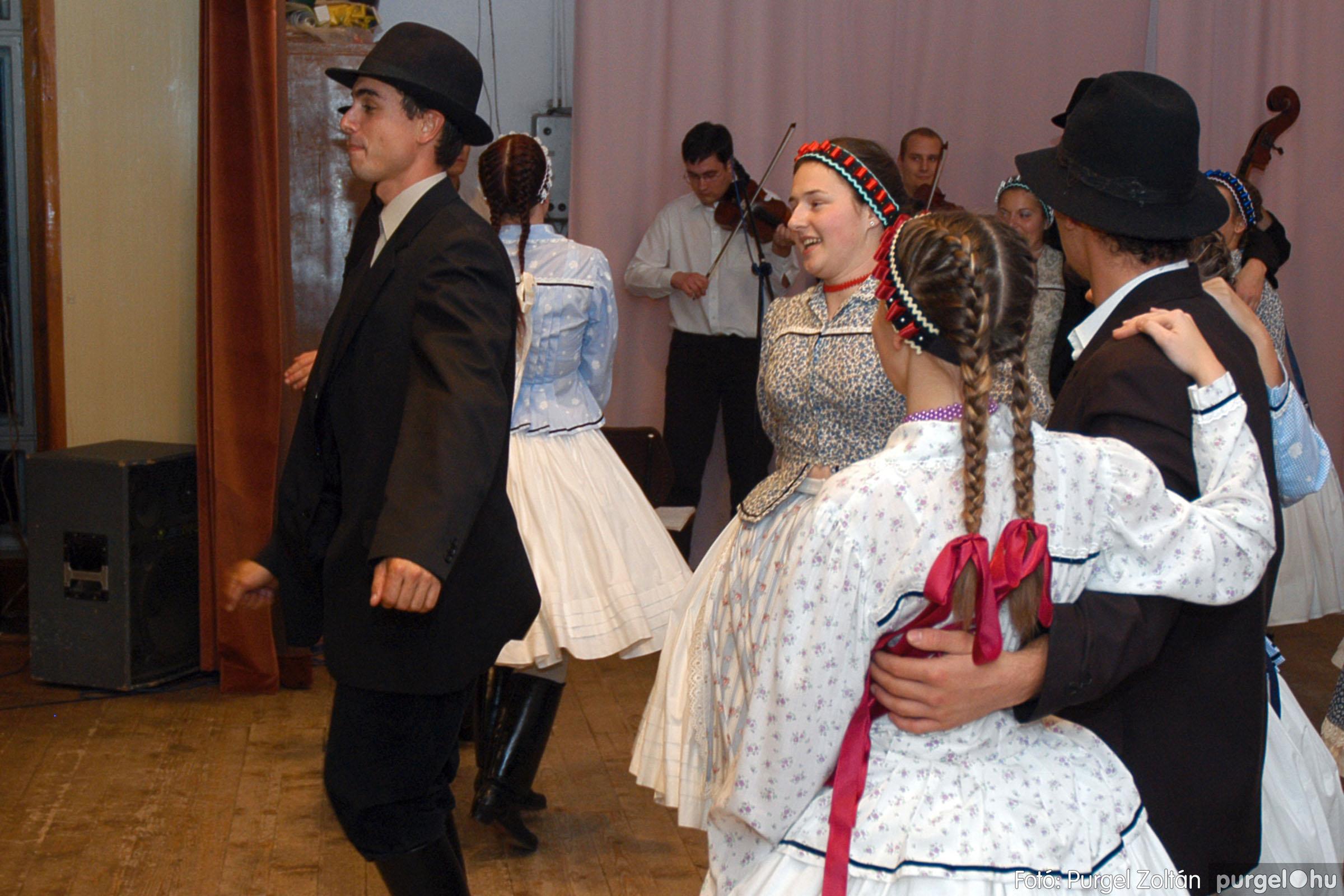 2004.11.06. 072 40 éves a szegvári Művelődési Ház - Fotó:PURGEL ZOLTÁN© DSC_0083q.jpg
