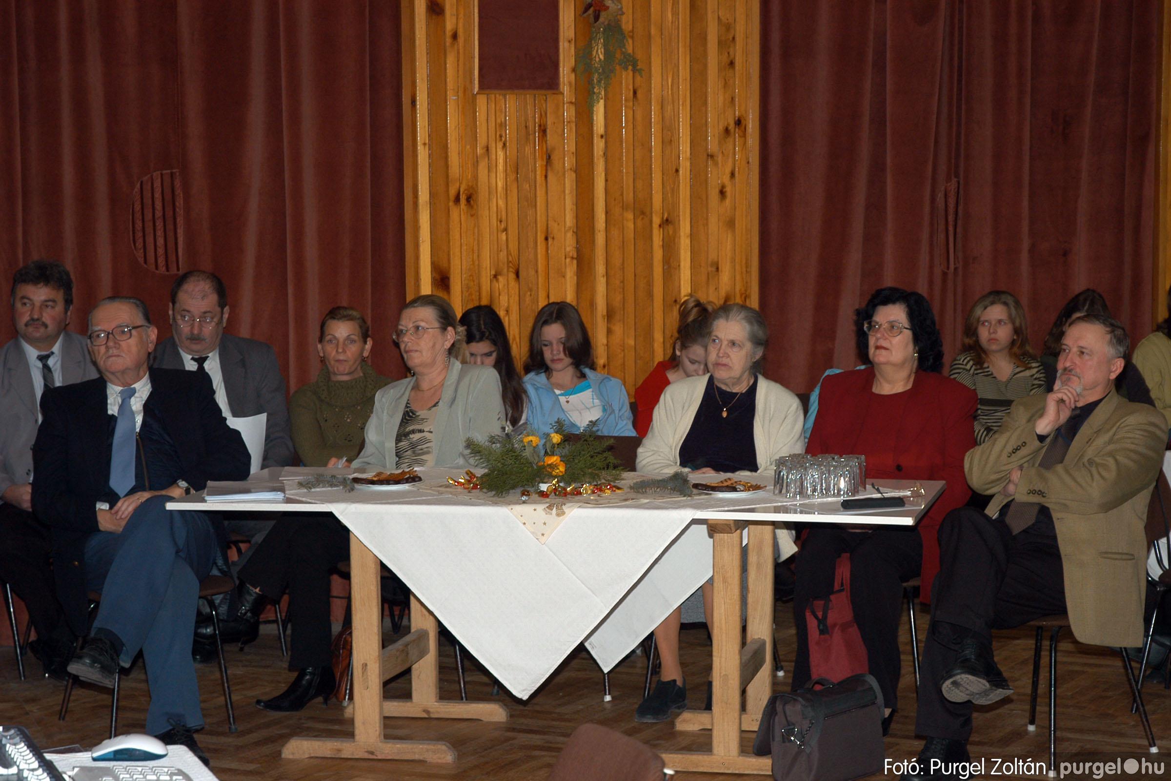2004.12.23. 002 Én ezt tudom! irodalmi gálaest - Fotó:PURGEL ZOLTÁN© DSC_0002q.jpg