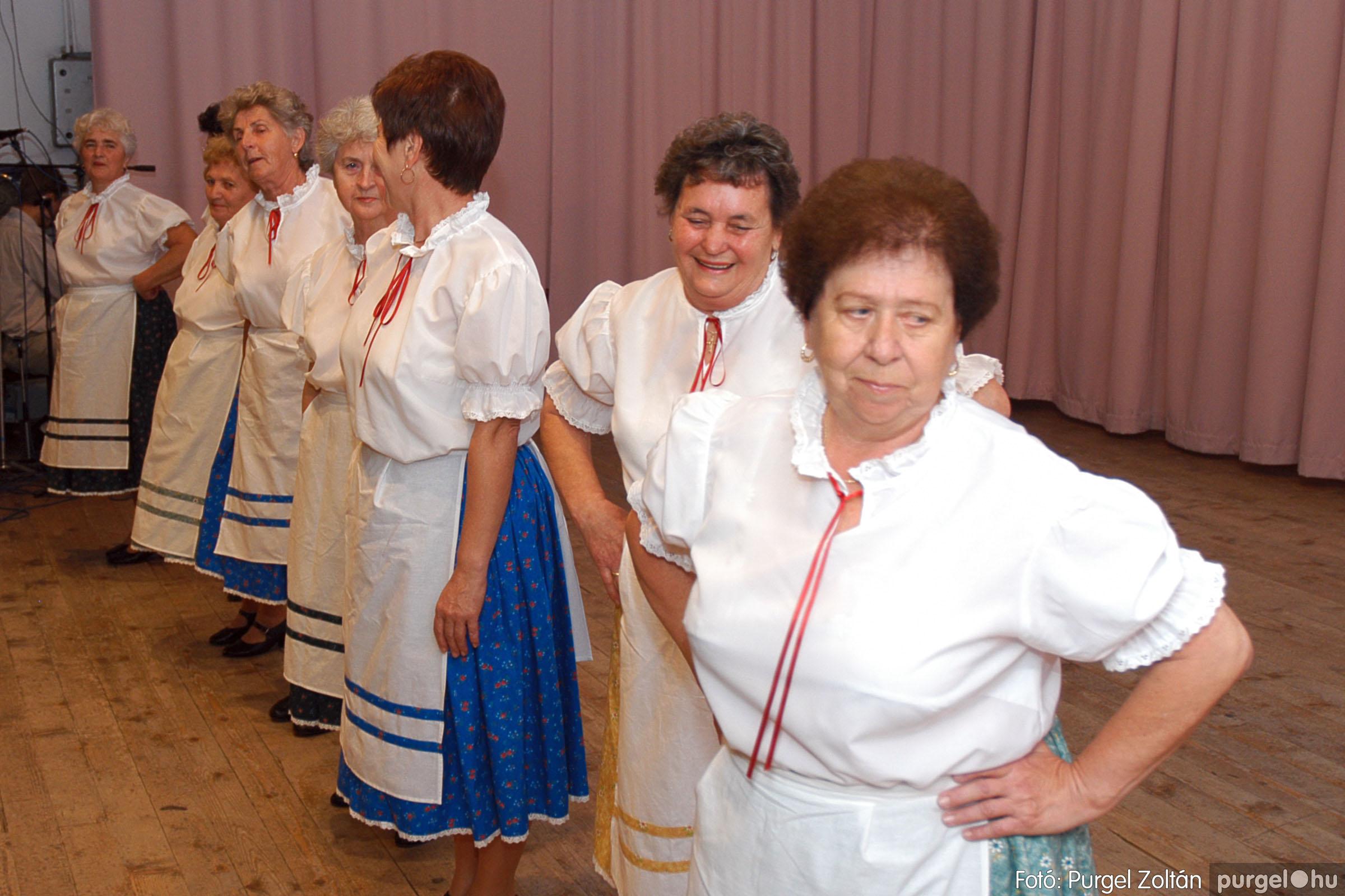 2004.11.06. 016 40 éves a szegvári Művelődési Ház - Fotó:PURGEL ZOLTÁN© DSC_0019q.jpg