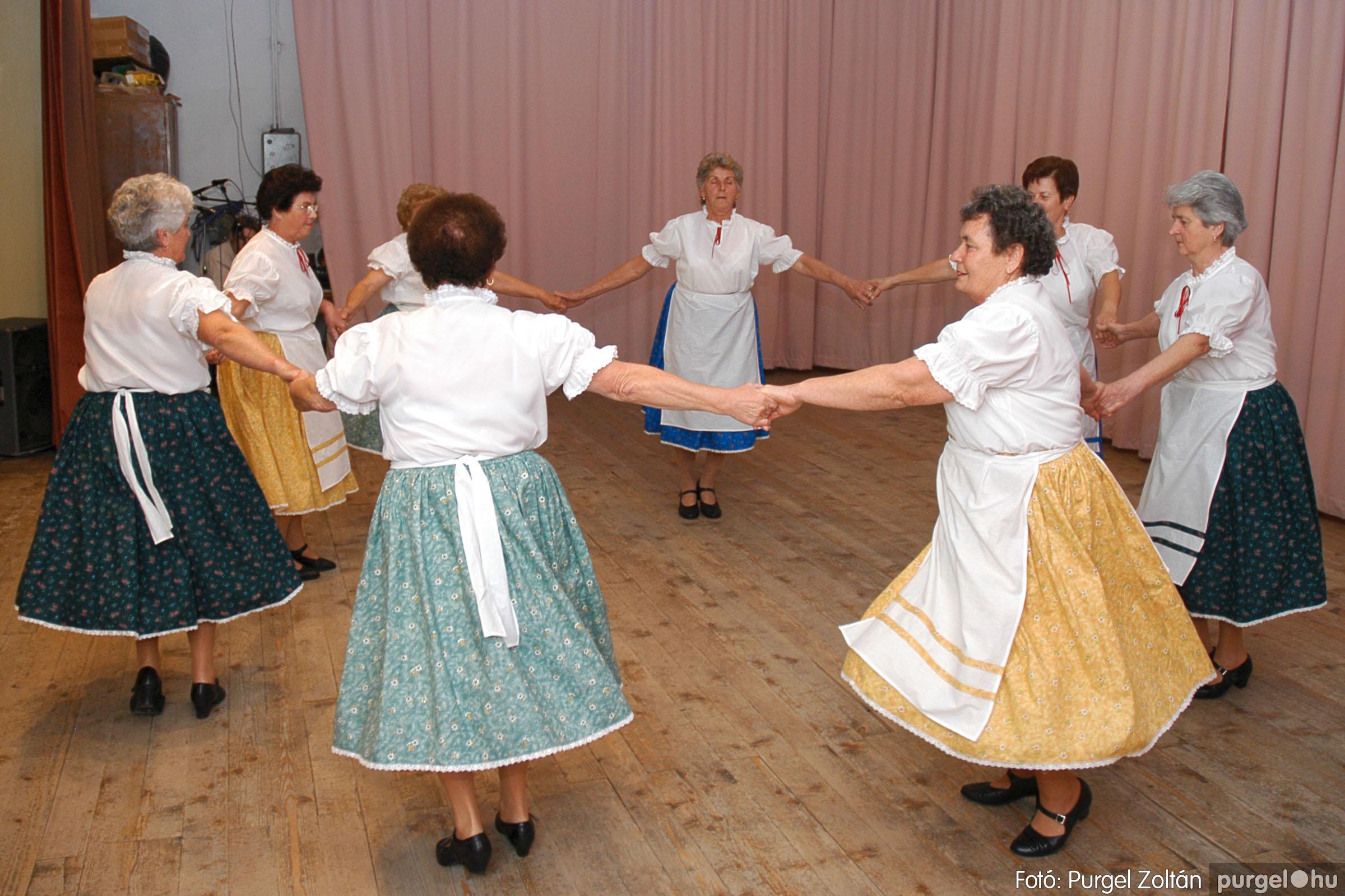 2004.11.06. 014 40 éves a szegvári Művelődési Ház - Fotó:PURGEL ZOLTÁN© DSC_0017q.jpg