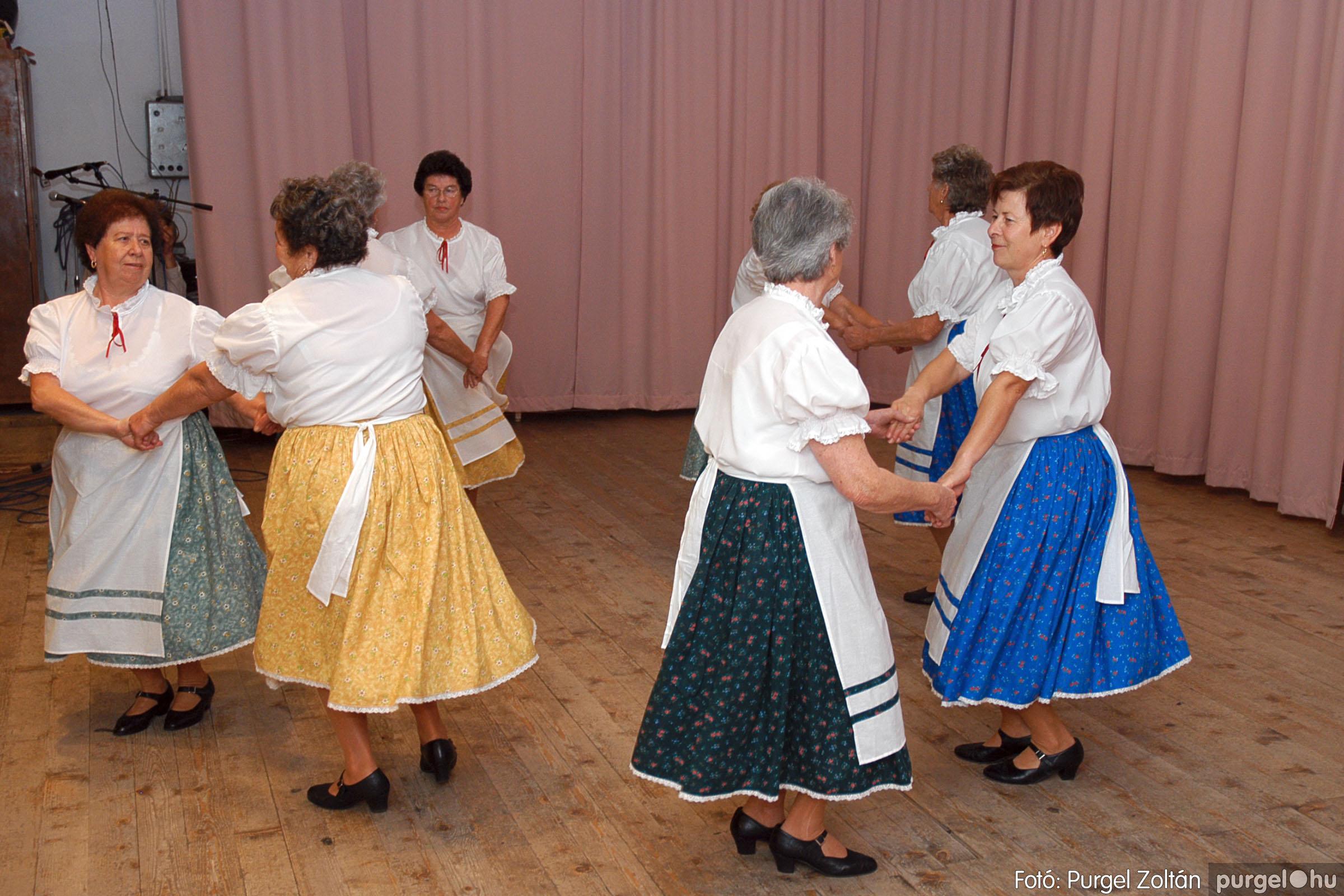 2004.11.06. 012 40 éves a szegvári Művelődési Ház - Fotó:PURGEL ZOLTÁN© DSC_0015q.jpg