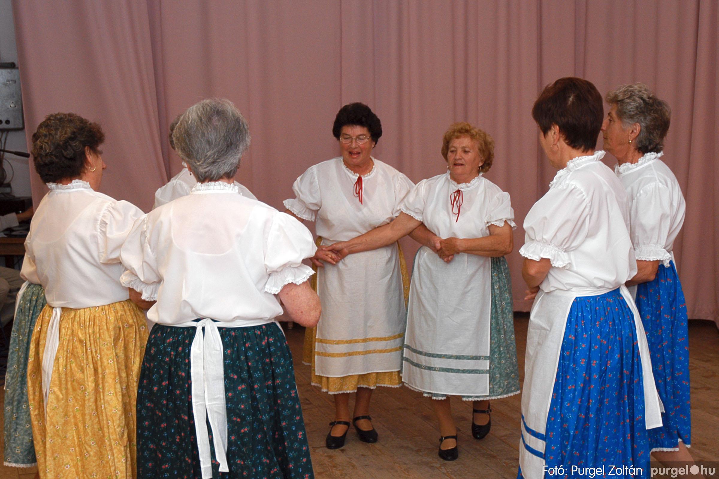 2004.11.06. 011 40 éves a szegvári Művelődési Ház - Fotó:PURGEL ZOLTÁN© DSC_0014q.jpg
