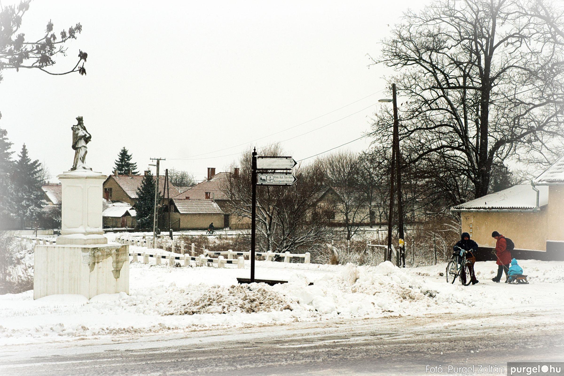 2005.01.26. 013 Téli Szegvár - Fotó:PURGEL ZOLTÁN© DSC_0069q.jpg