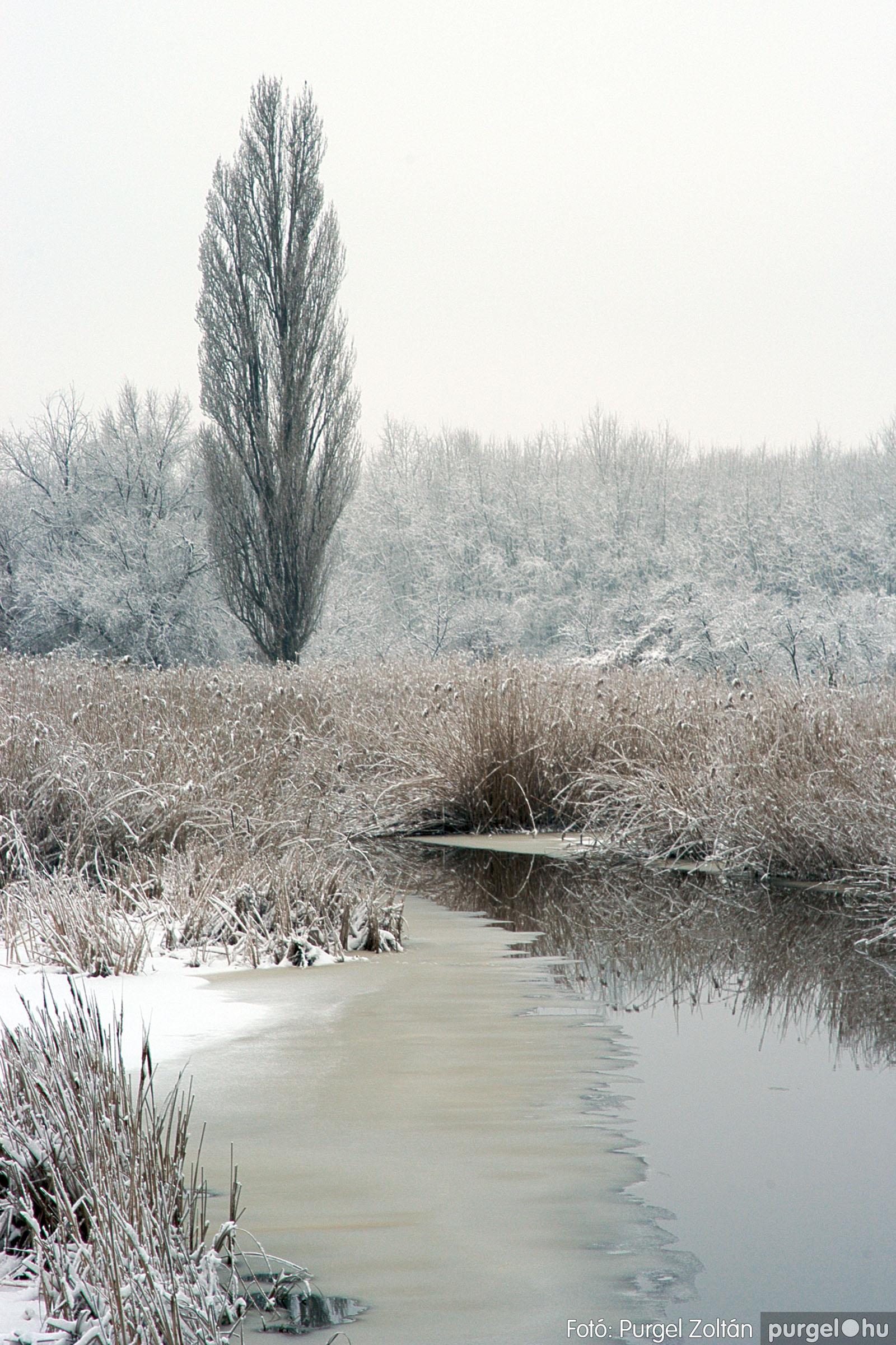 2005.02.16. 032 Hóesés utáni séta Szegváron - Fotó:PURGEL ZOLTÁN© DSC_0159q.jpg