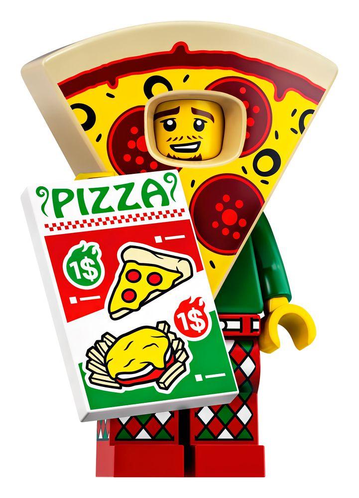 LEGO Minifigures Series 19