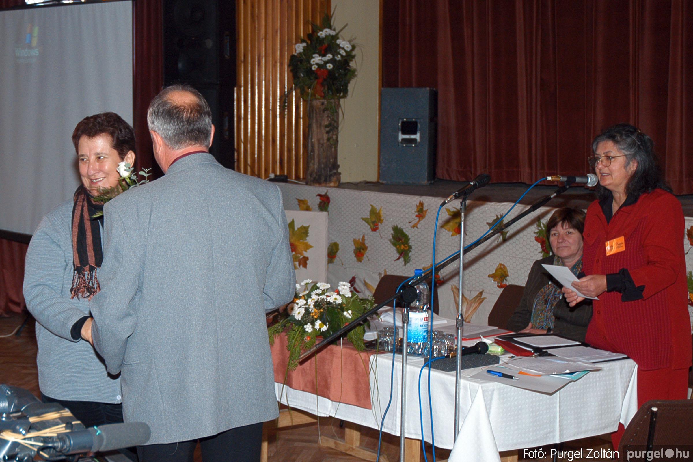 2004.11.20. 006 Kistérségi civil fórum - Fotó:PURGEL ZOLTÁN© DSC_0008q.jpg