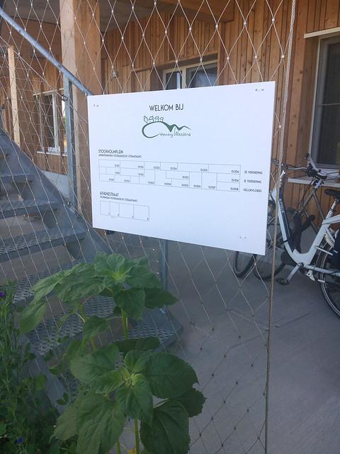 Samenhuisverhalen - deel 11: Cohousing Waasland