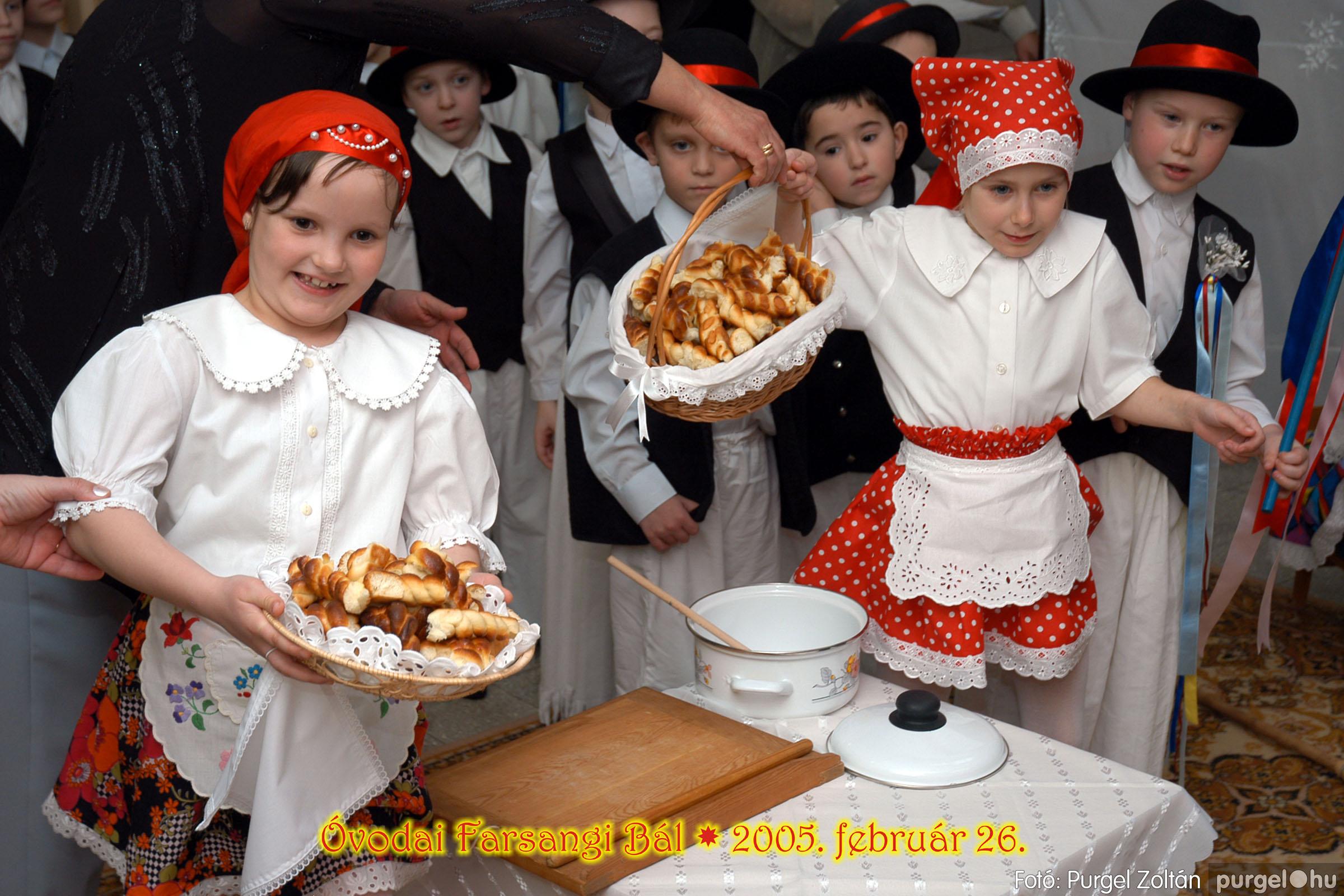 2005.02.26. 079 Kurca-parti Óvoda farsang 2005. Ficánka csoport - Fotó:PURGEL ZOLTÁN© 032.jpg