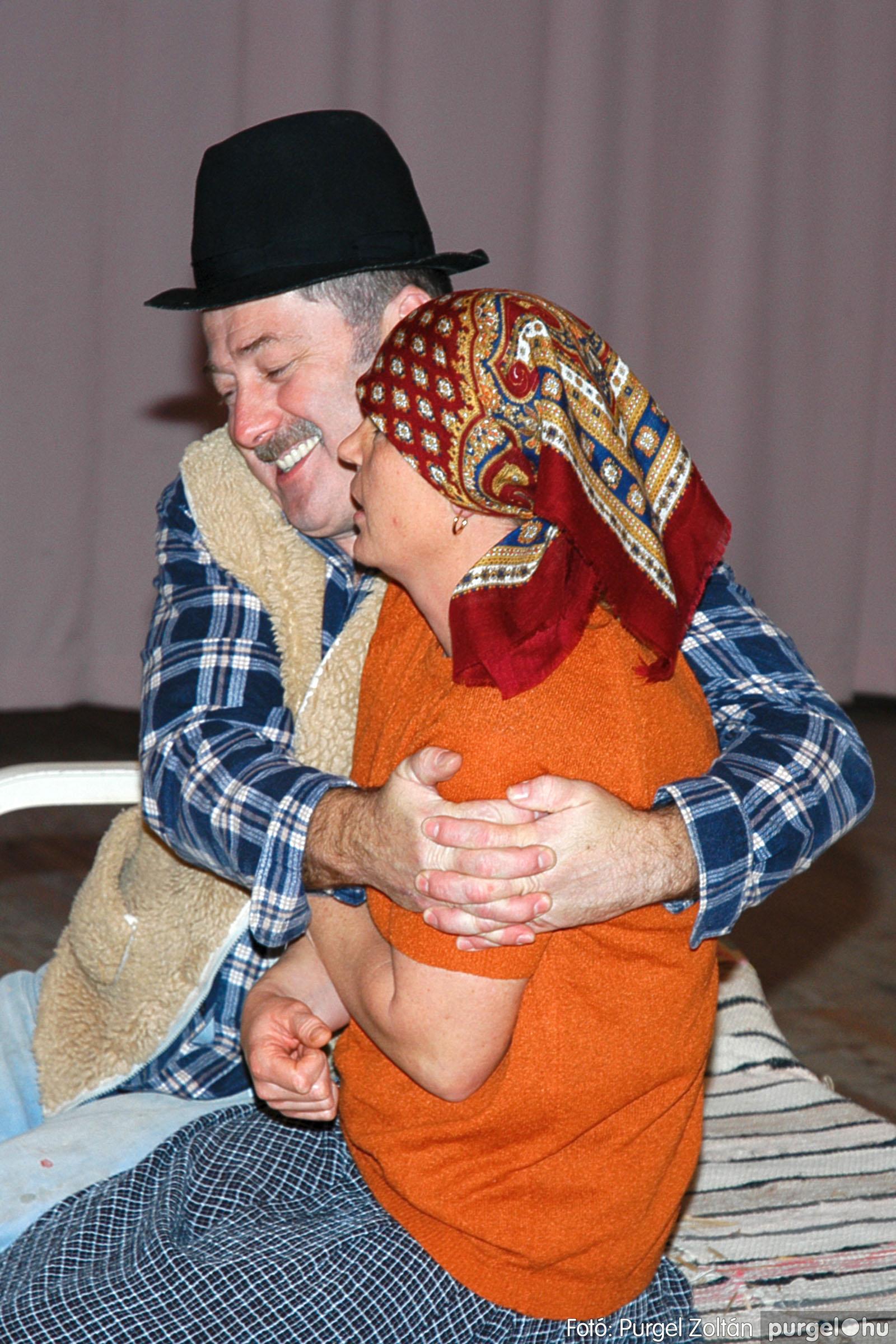2004.12.15. 013 Szegváriak Szegvárért Közösségfejlesztők Egyesület évzárója - Fotó:PURGEL ZOLTÁN© DSC_0014q.jpg