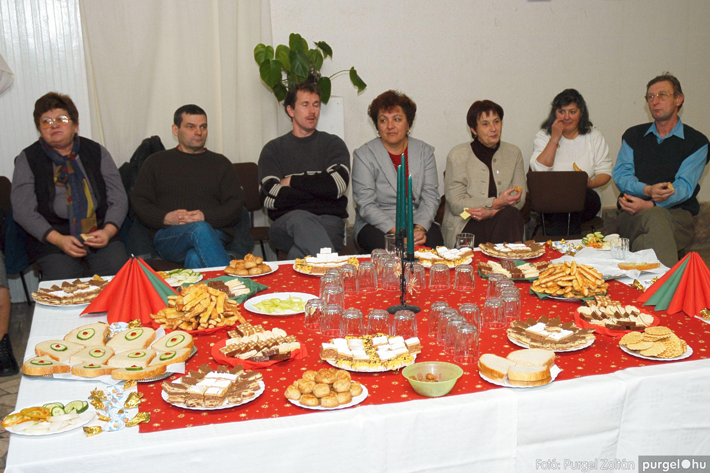 2004.12.15. 002 Szegváriak Szegvárért Közösségfejlesztők Egyesület évzárója - Fotó:PURGEL ZOLTÁN© DSC_0002q.jpg