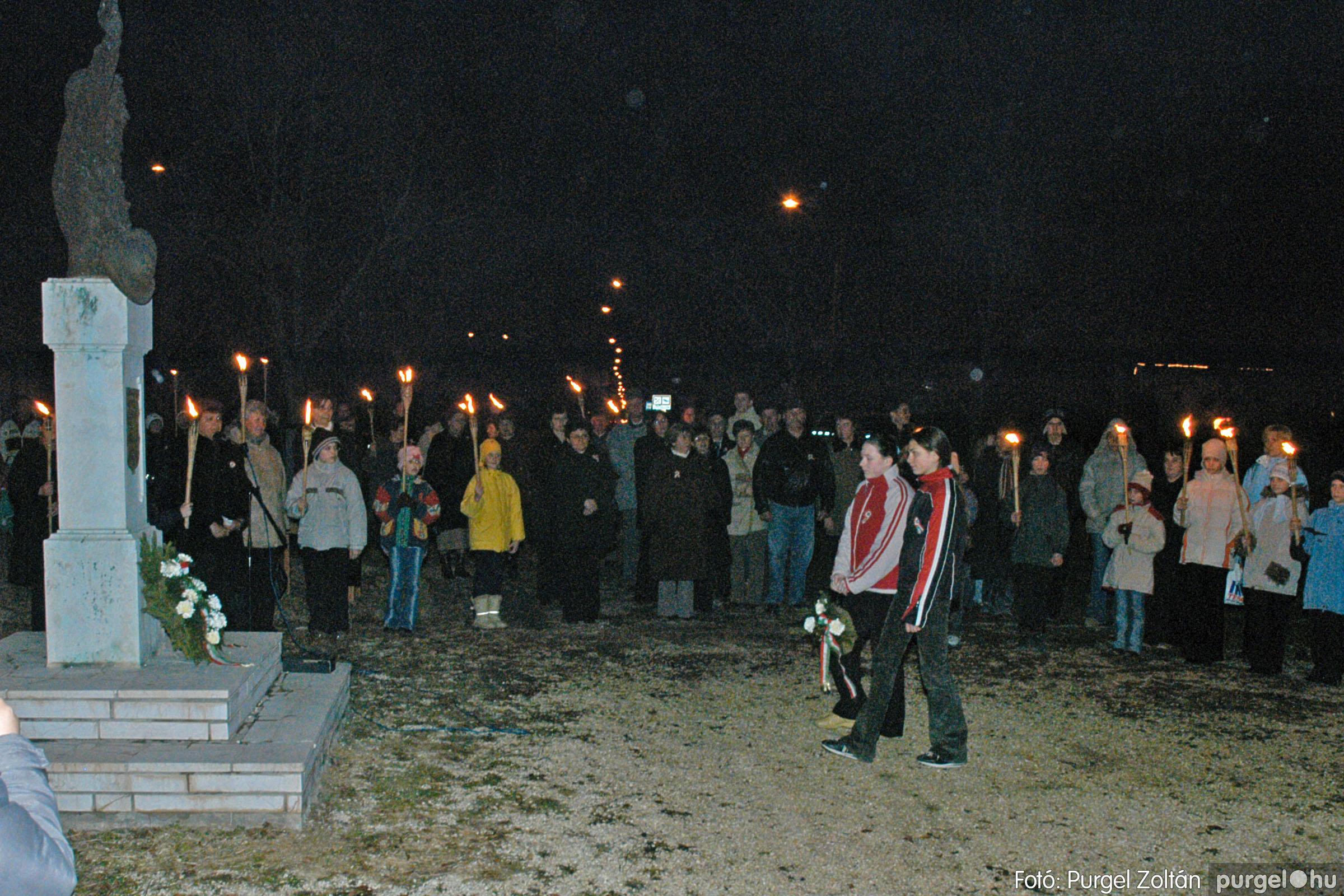 2005.03.14. 039 Március 15-i ünnepség - Fotó:PURGEL ZOLTÁN© DSC_0047q.jpg