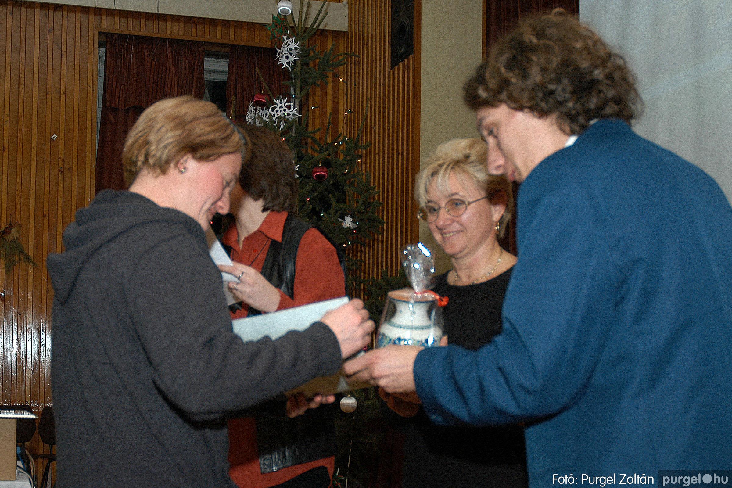 2004.12.23. 026 Én ezt tudom! irodalmi gálaest - Fotó:PURGEL ZOLTÁN© DSC_0026q.jpg