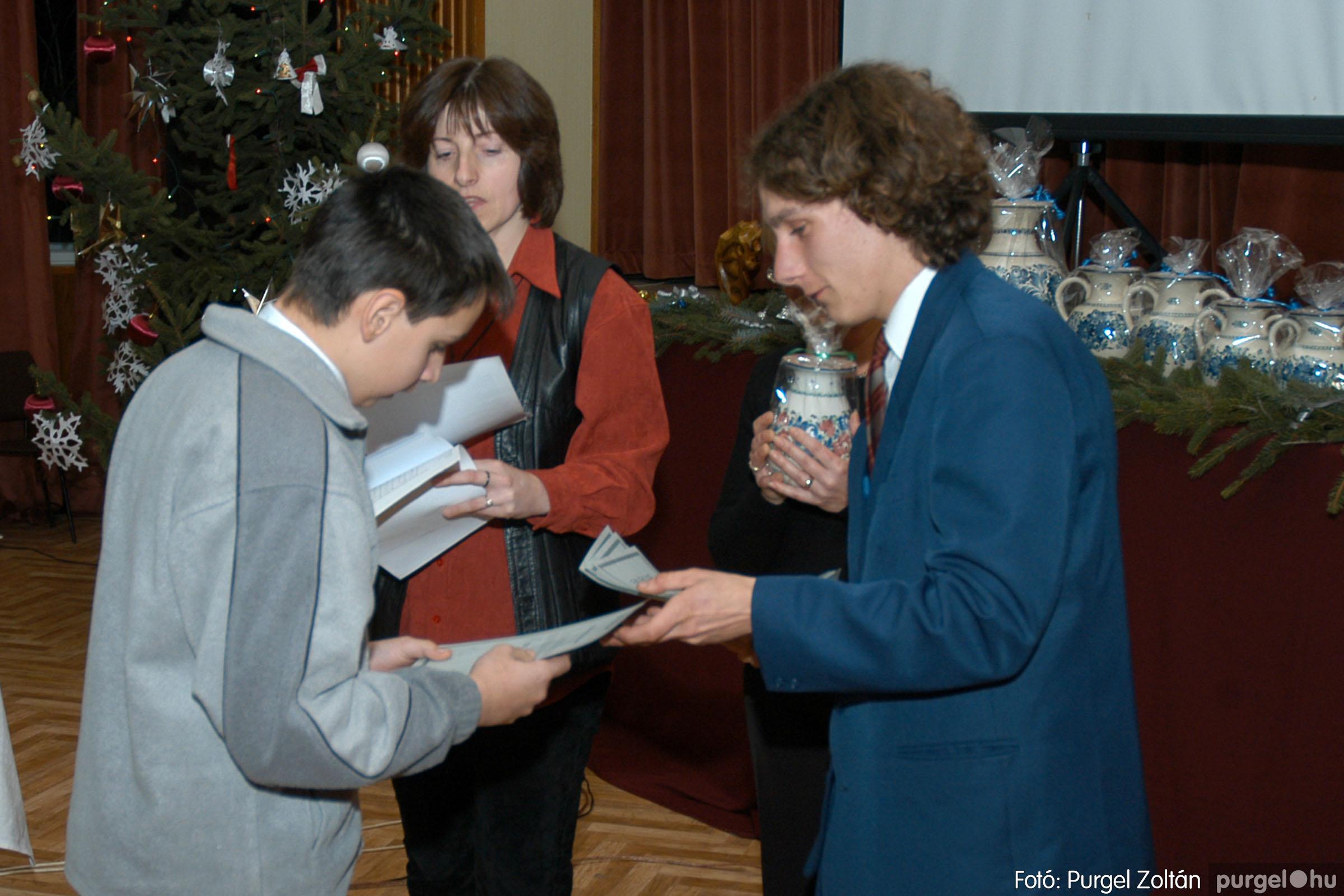 2004.12.23. 021 Én ezt tudom! irodalmi gálaest - Fotó:PURGEL ZOLTÁN© DSC_0021q.jpg