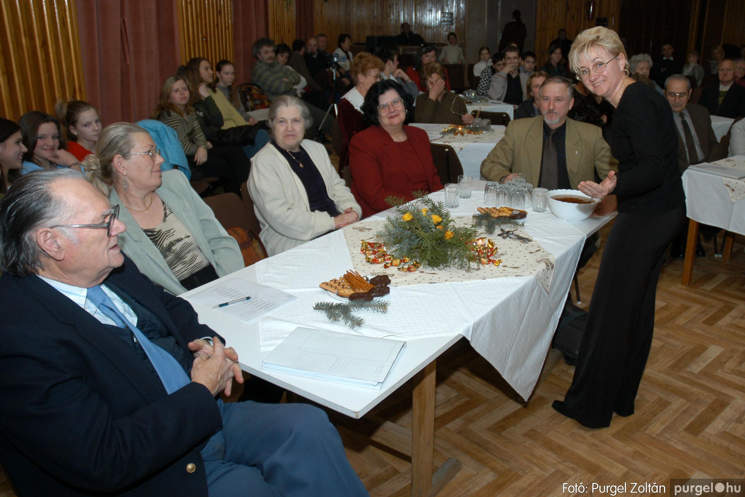 2004.12.23. 014 Én ezt tudom! irodalmi gálaest - Fotó:PURGEL ZOLTÁN© DSC_0014q.jpg