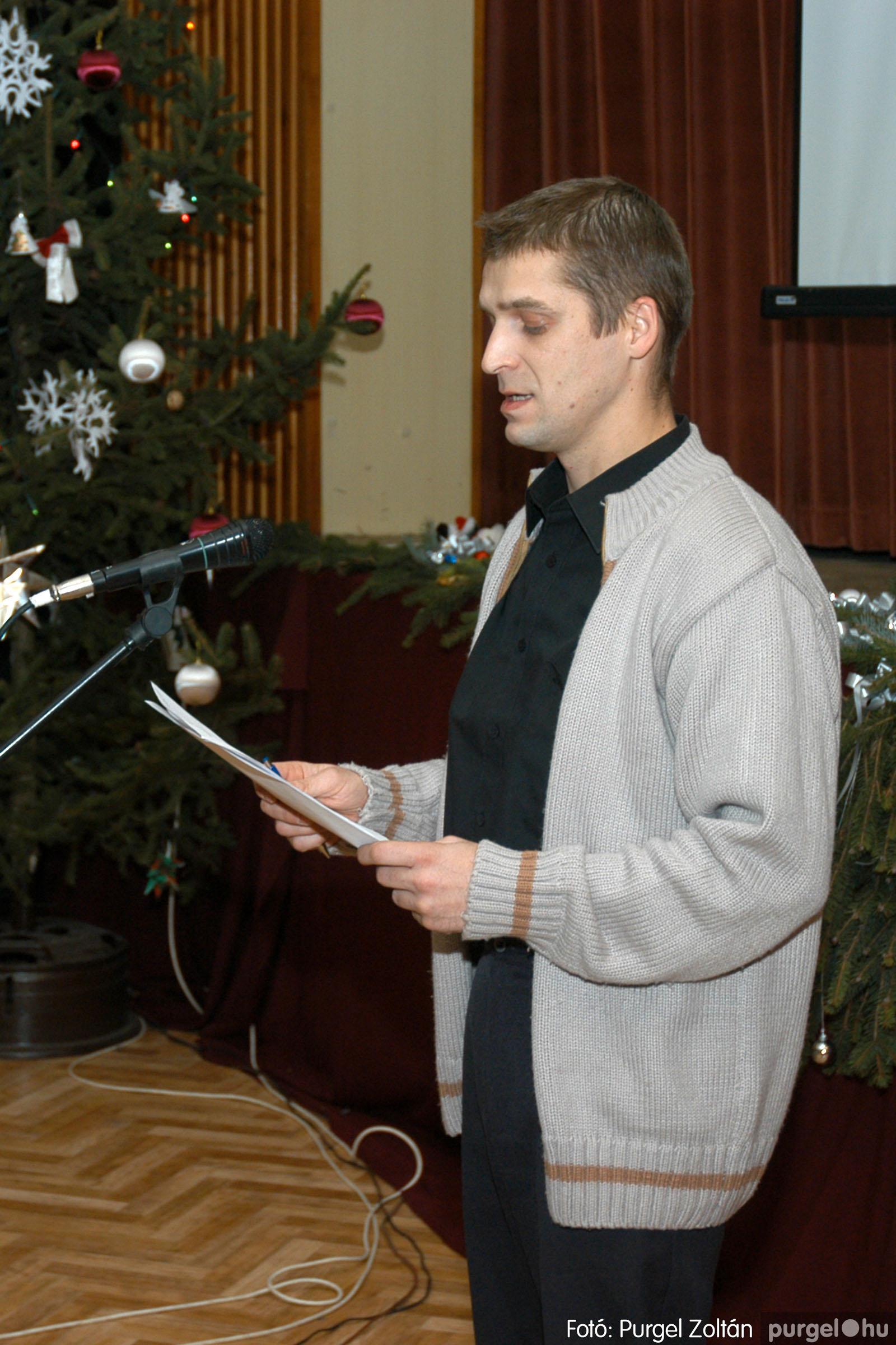 2004.12.23. 011 Én ezt tudom! irodalmi gálaest - Fotó:PURGEL ZOLTÁN© DSC_0011q.jpg