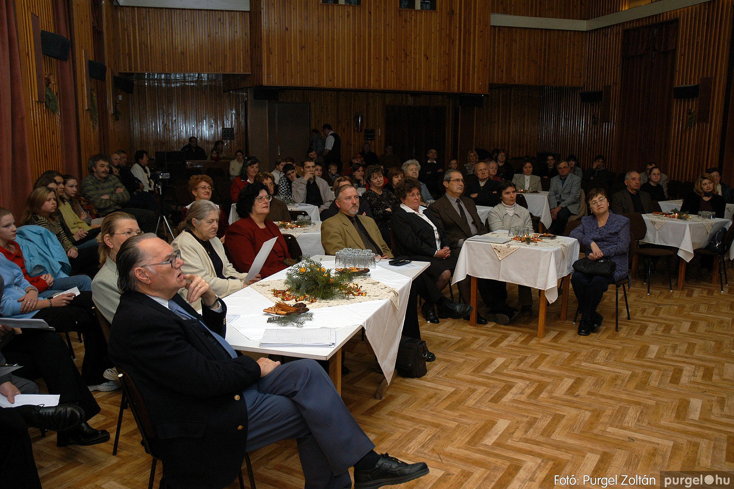 2004.12.23. 010 Én ezt tudom! irodalmi gálaest - Fotó:PURGEL ZOLTÁN© DSC_0010q.jpg