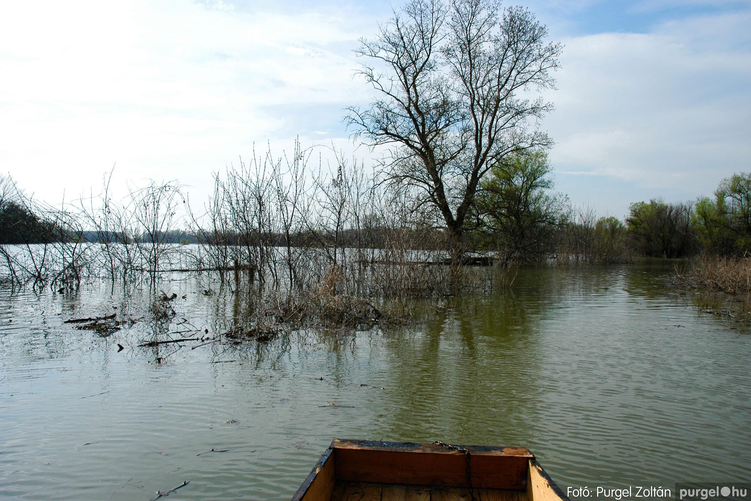 2005.04.08. 011 Csónakázás a Tisza árterében - Fotó:PURGEL ZOLTÁN© DSC_0043q.jpg
