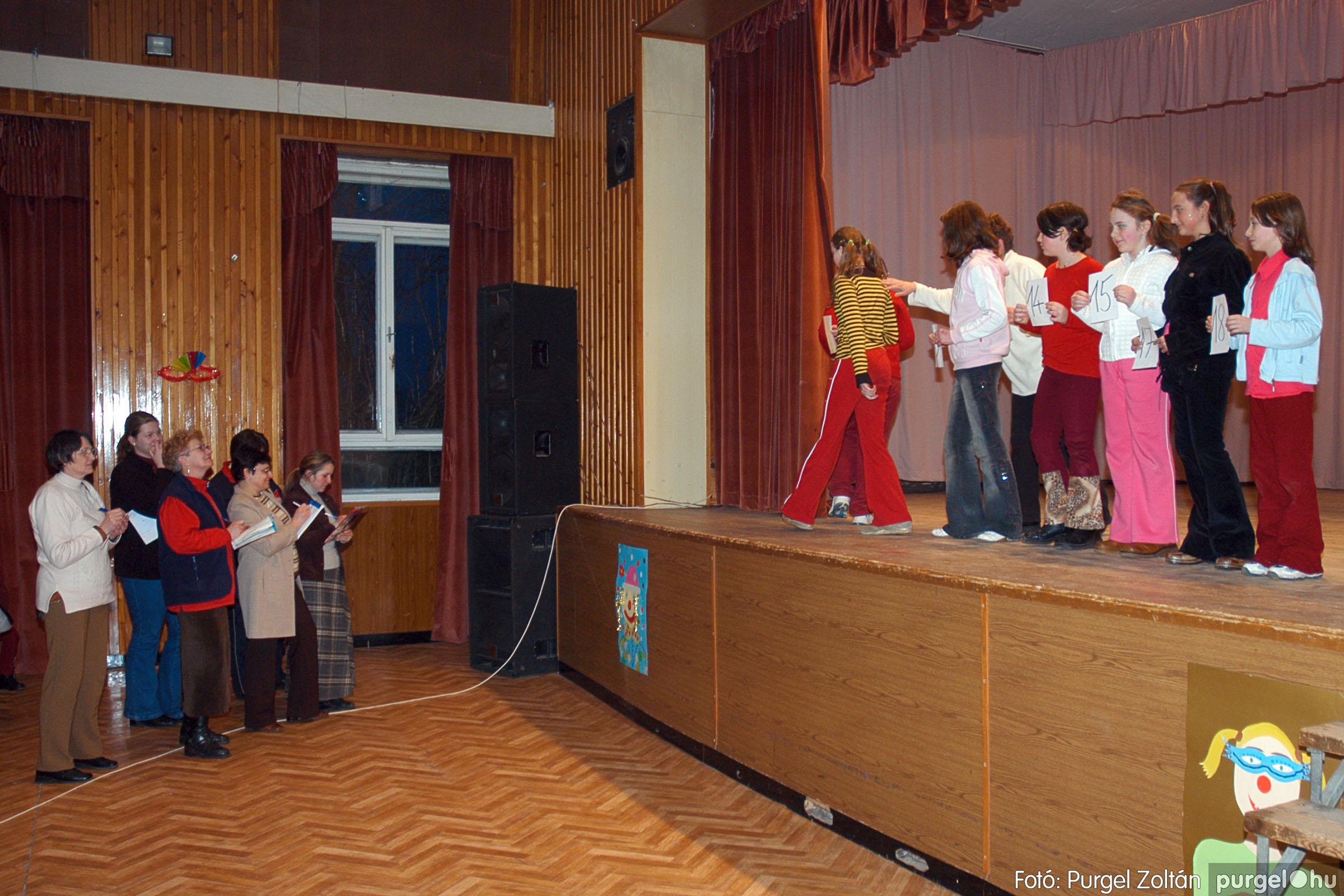 2005.02.11-12. 036 Forray Máté Általános Iskola farsang 2005.  - Fotó:PURGEL ZOLTÁN© DSC_0037q.jpg