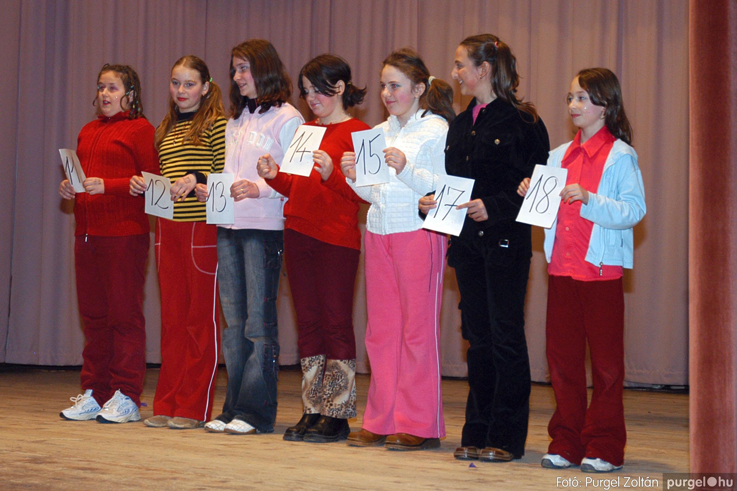 2005.02.11-12. 034 Forray Máté Általános Iskola farsang 2005.  - Fotó:PURGEL ZOLTÁN© DSC_0035q.jpg