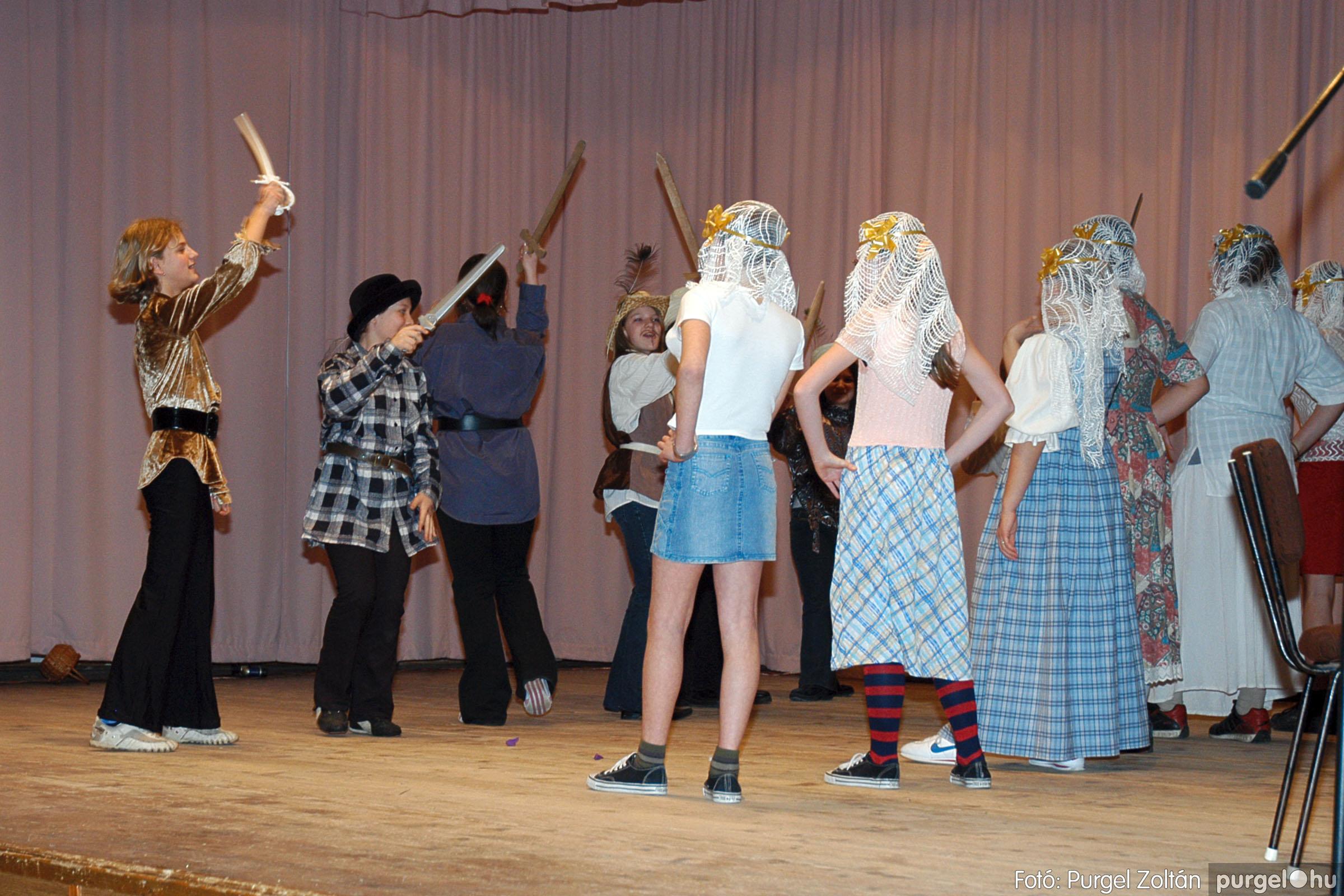 2005.02.11-12. 023 Forray Máté Általános Iskola farsang 2005.  - Fotó:PURGEL ZOLTÁN© DSC_0024q.jpg