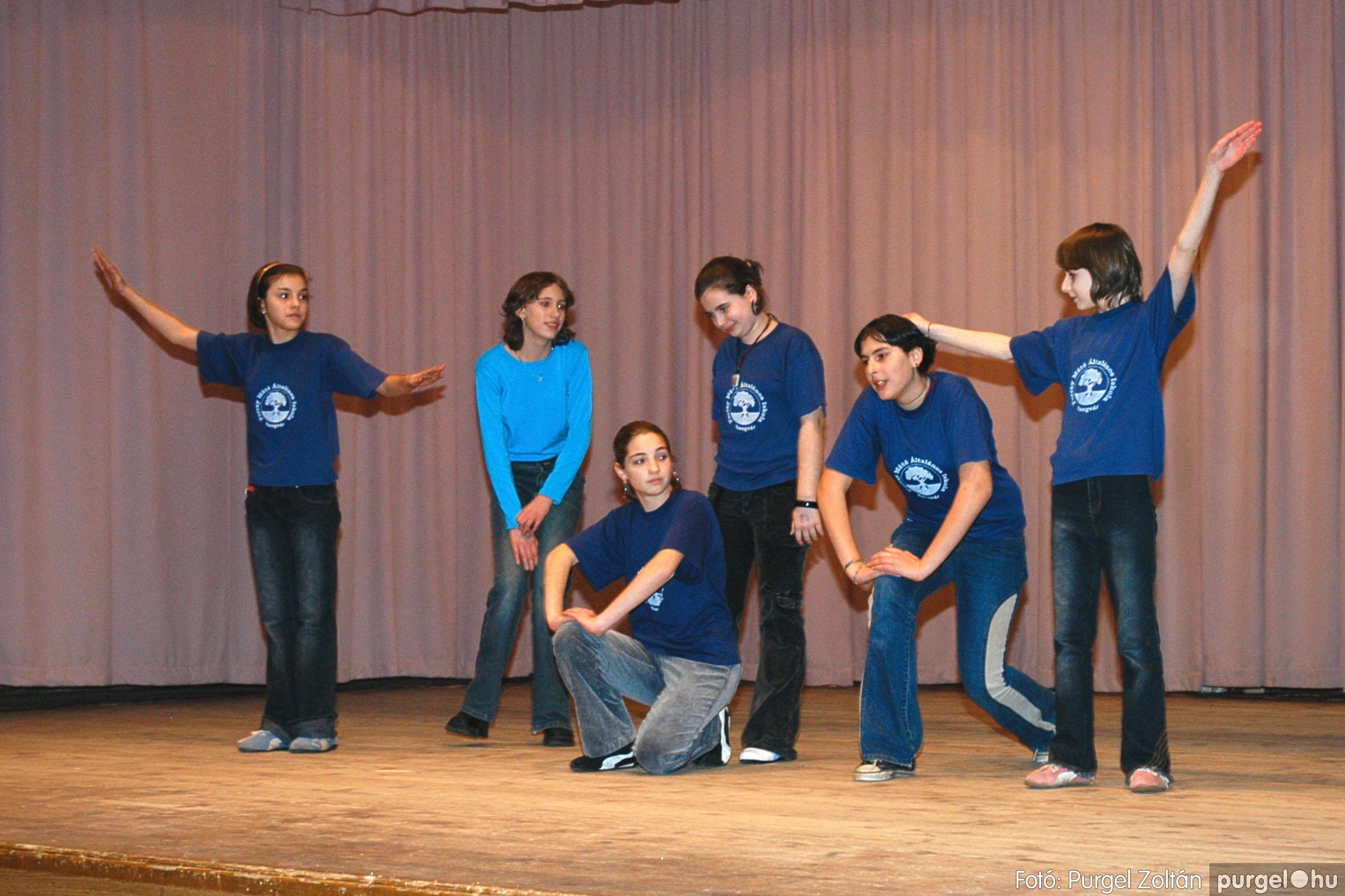2005.02.11-12. 006 Forray Máté Általános Iskola farsang 2005.  - Fotó:PURGEL ZOLTÁN© DSC_0007q.jpg