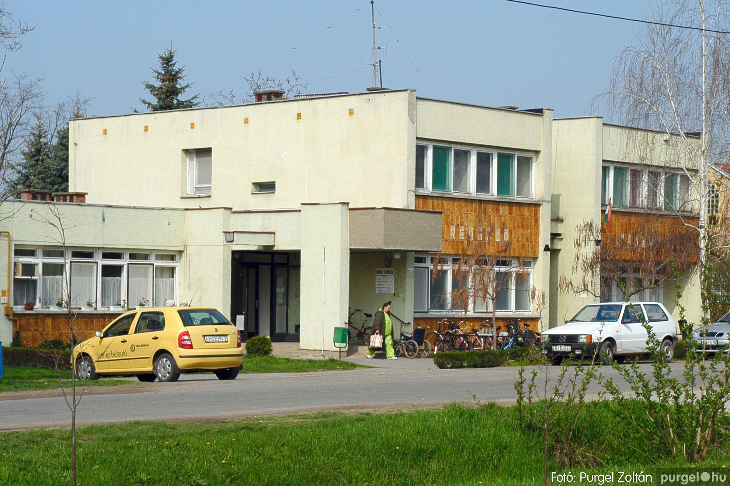 2005.04.13. 021 Szegvári épületek - Fotó:PURGEL ZOLTÁN© DSC_0032q.jpg