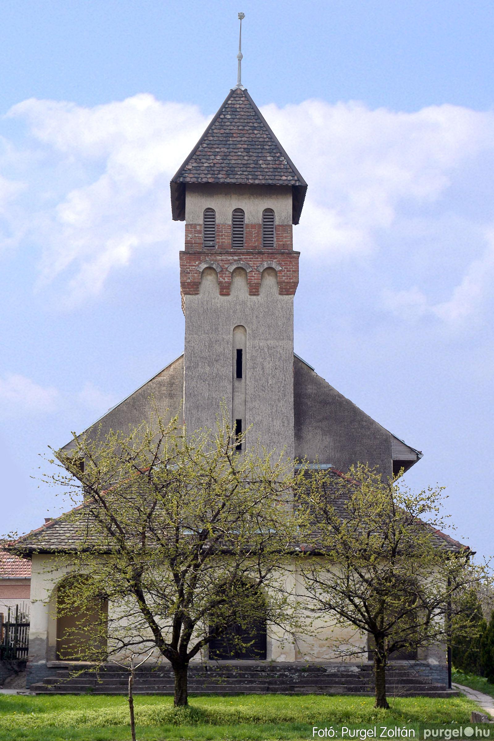 2005.04.13. 019 Szegvári épületek - Fotó:PURGEL ZOLTÁN© DSC_0030q.jpg